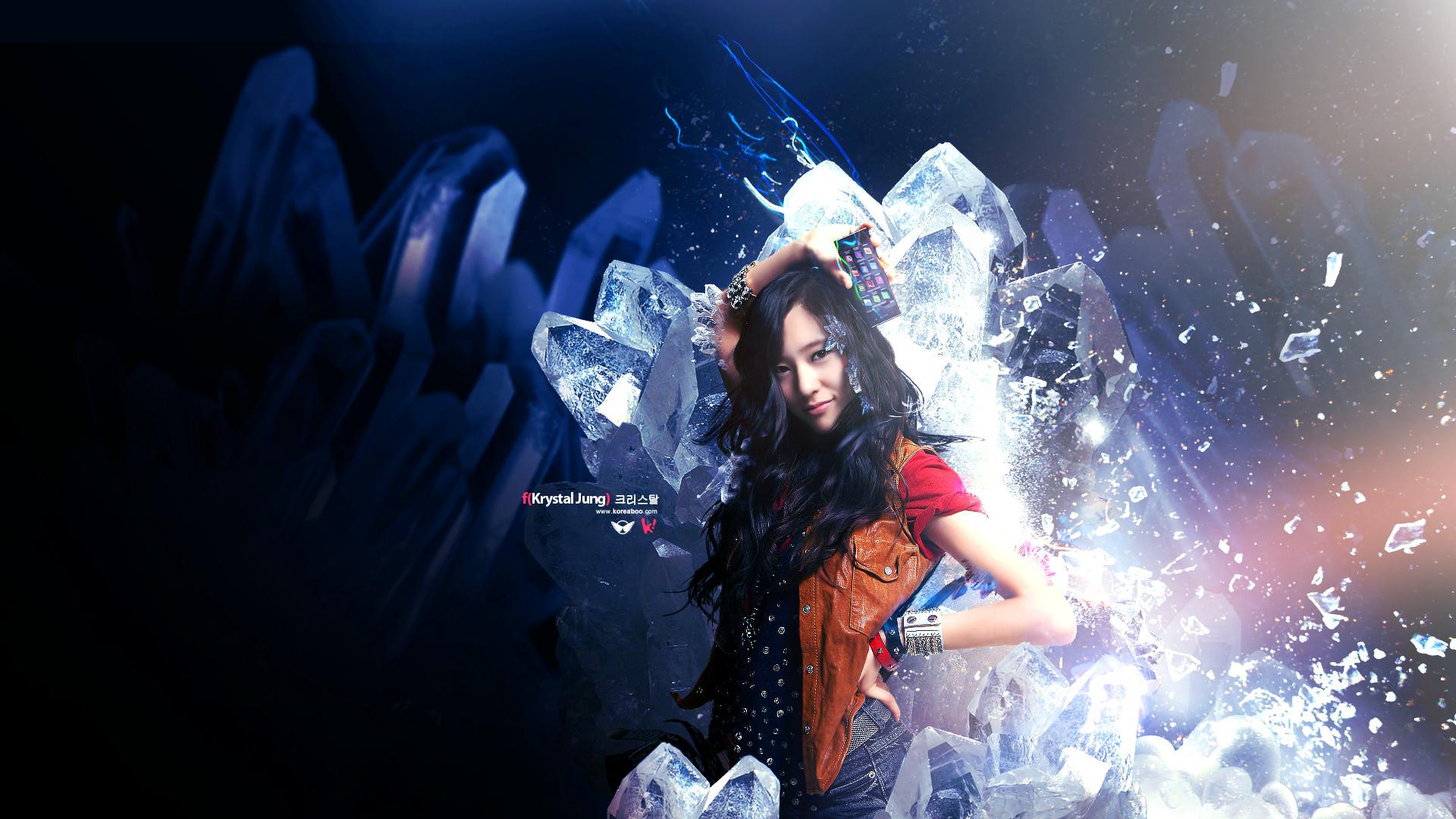 krystal wallpapers 57 images