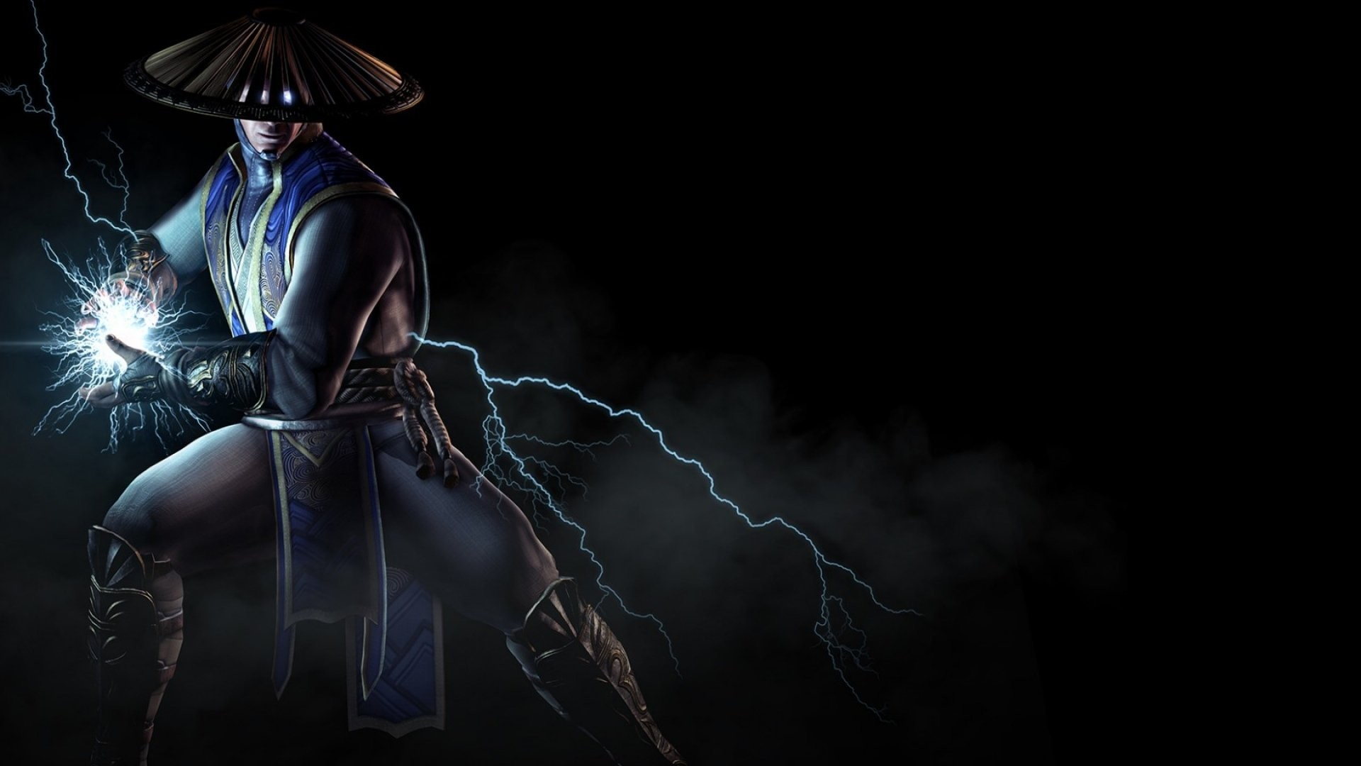 Mortal Kombat X Inferno Scorpion Wallpapers