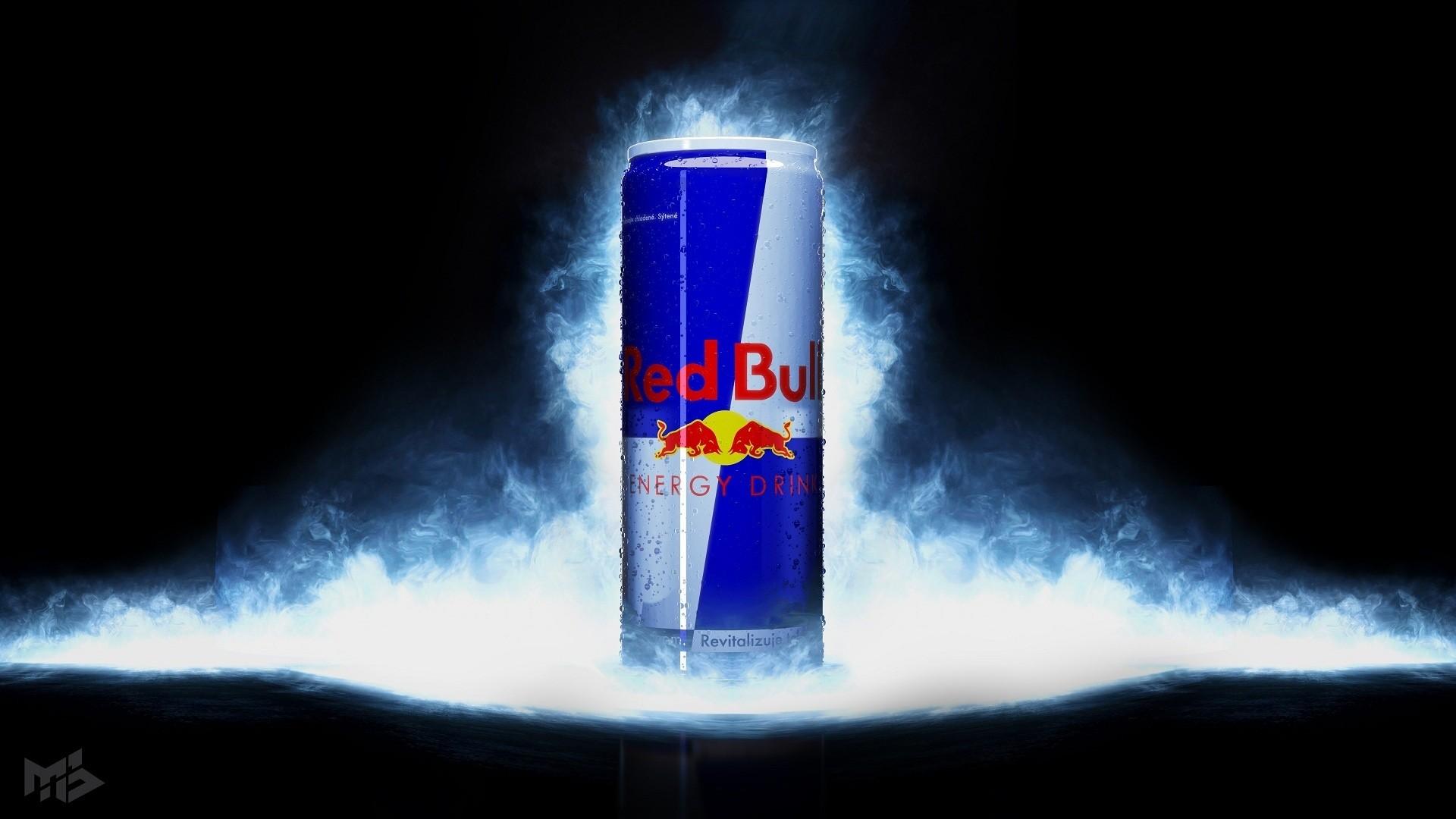 Energy Drinks On Plane