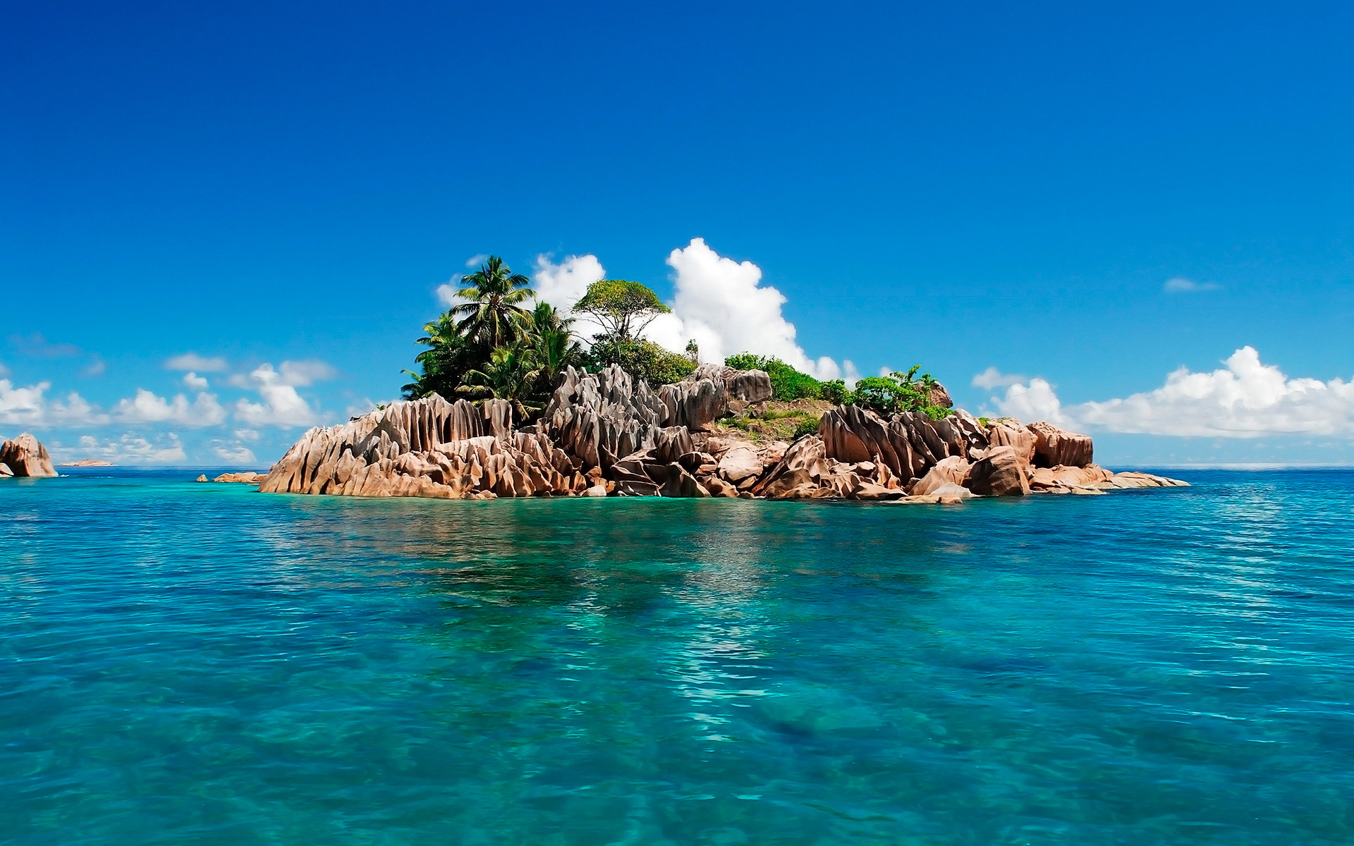 Island Hd Wallpapers 57 Images