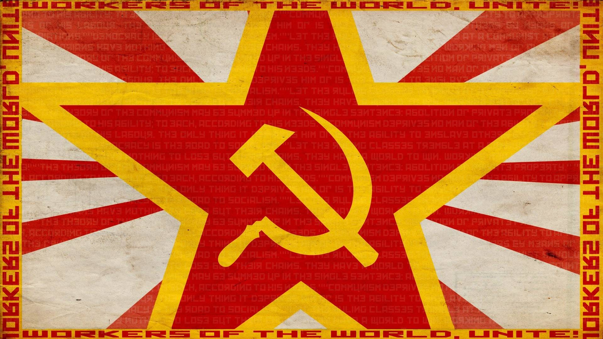 Soviet propaganda wallpaper 57 images - Ussr wallpaper ...