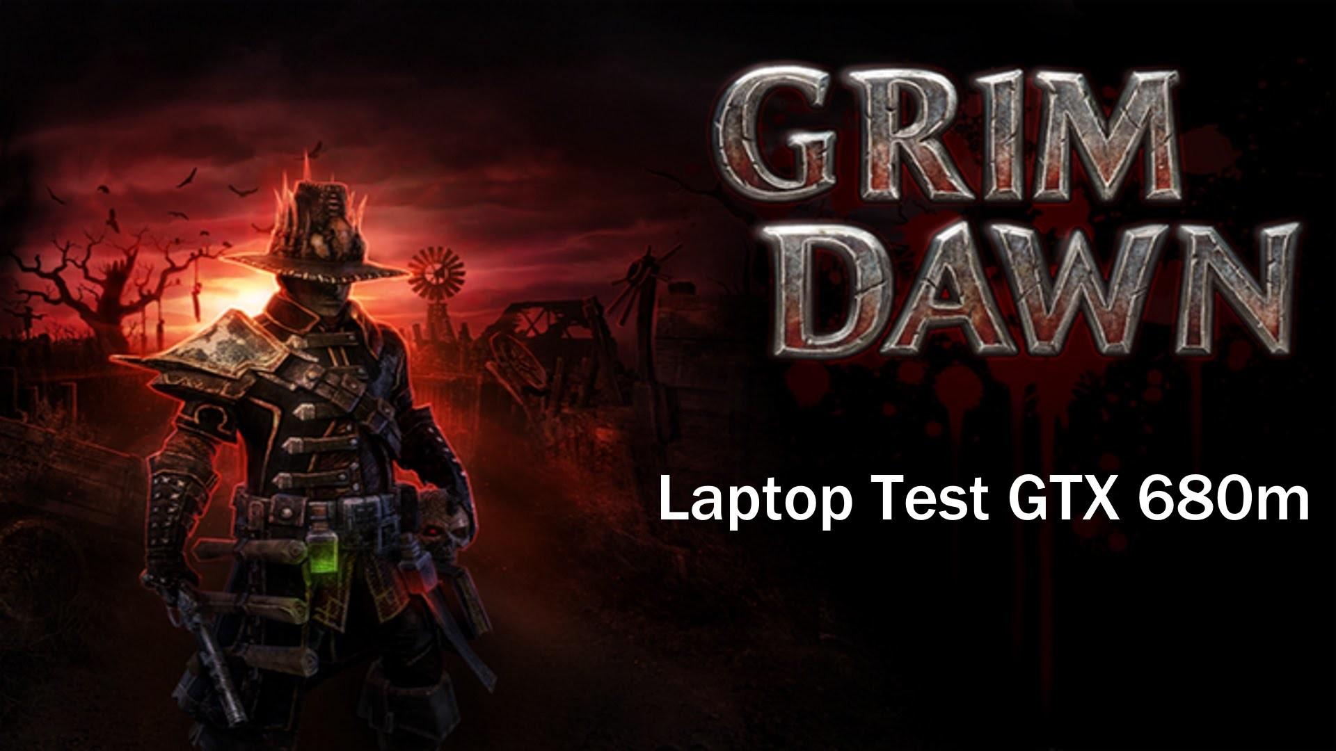 Grim Dawn Wallpaper (91+ images)