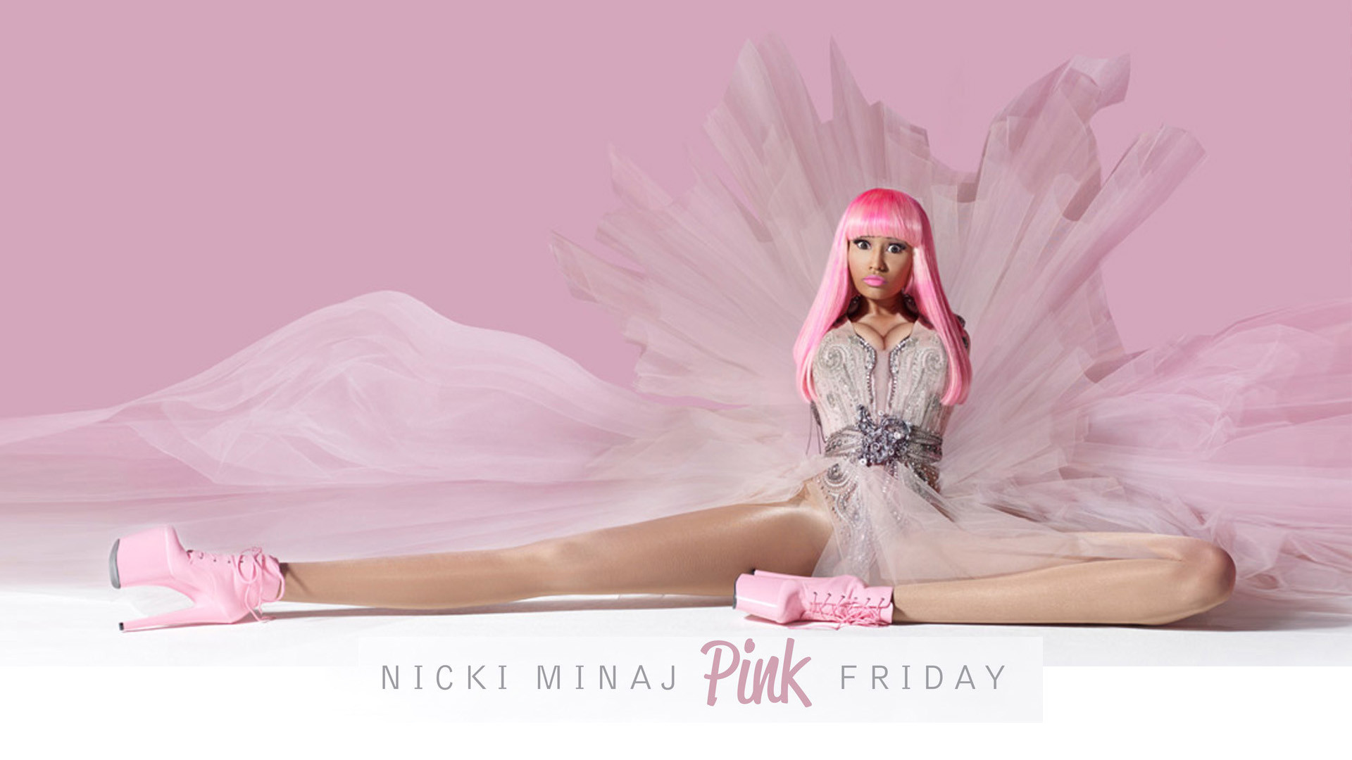Nicki Minaj Wallpaper Desktop 63 Images