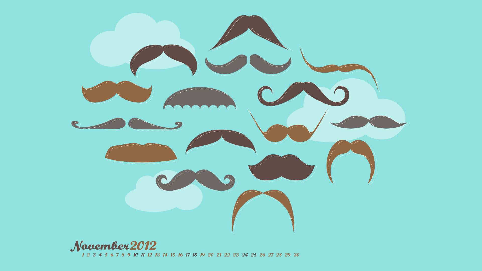 2560x1600 Mrs Moustache Wallpaper By JessyG22 On DeviantArt