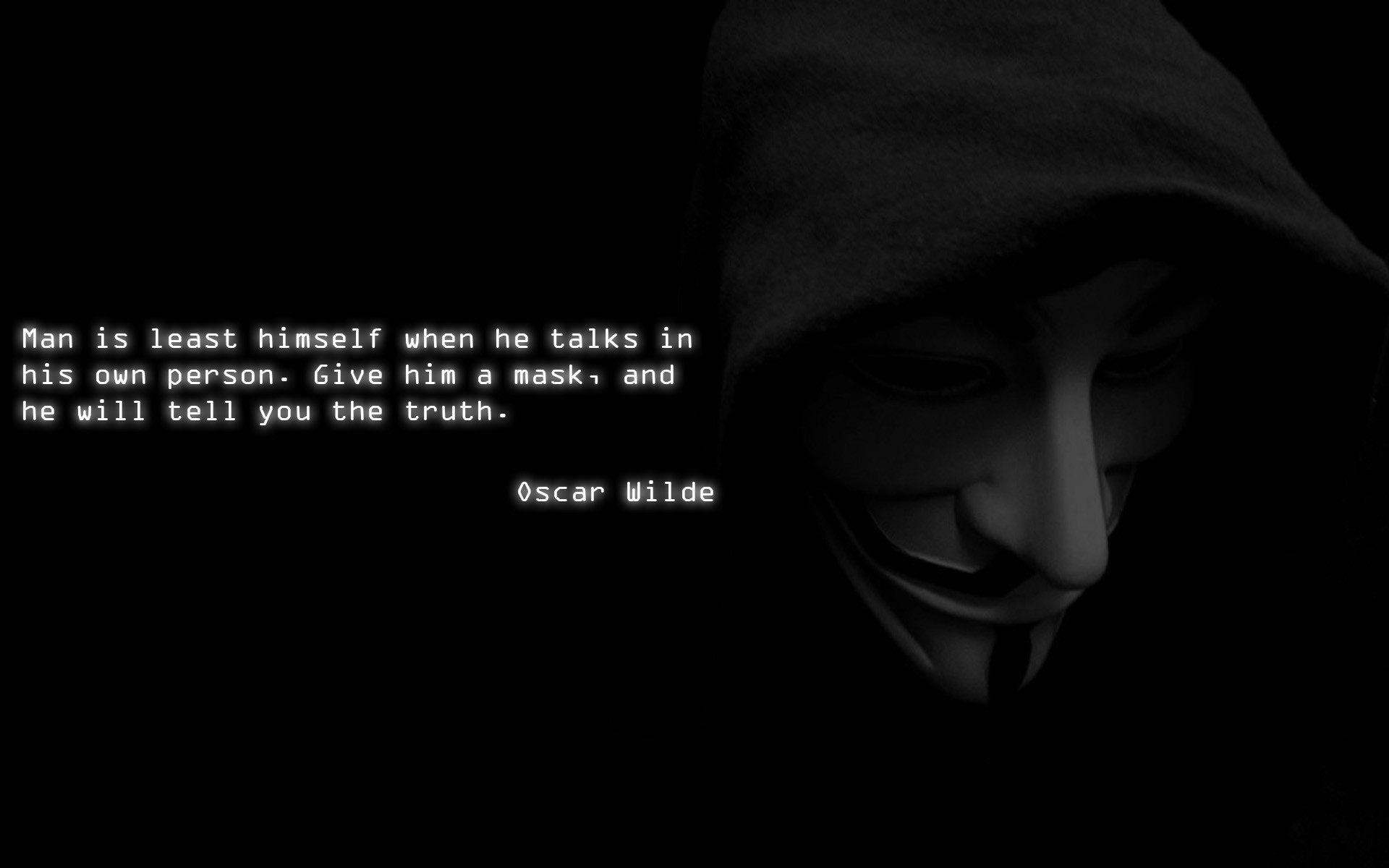 Anonymous Hd Wallpapers 79 Images