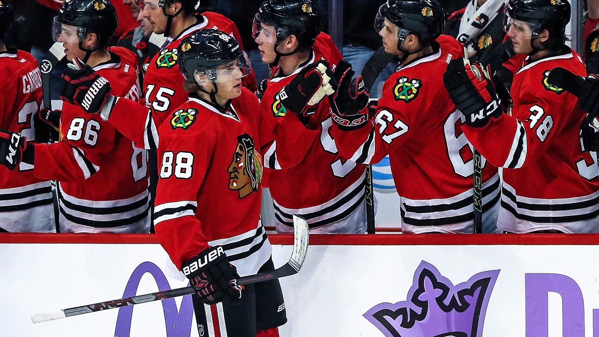 1920x1080 Five things that happened in Chicago sports during Patrick Kane's streak |  Sporting News