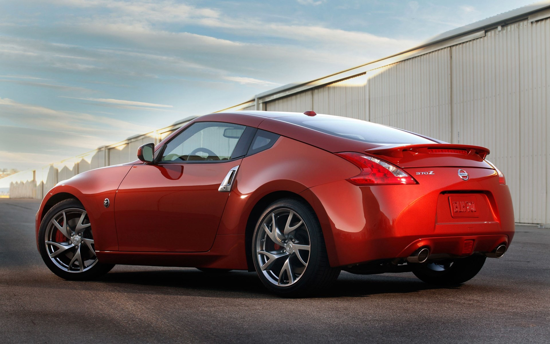1920x1200 nissan 350z backround full hd by Farrin Birds (2017-03-23)