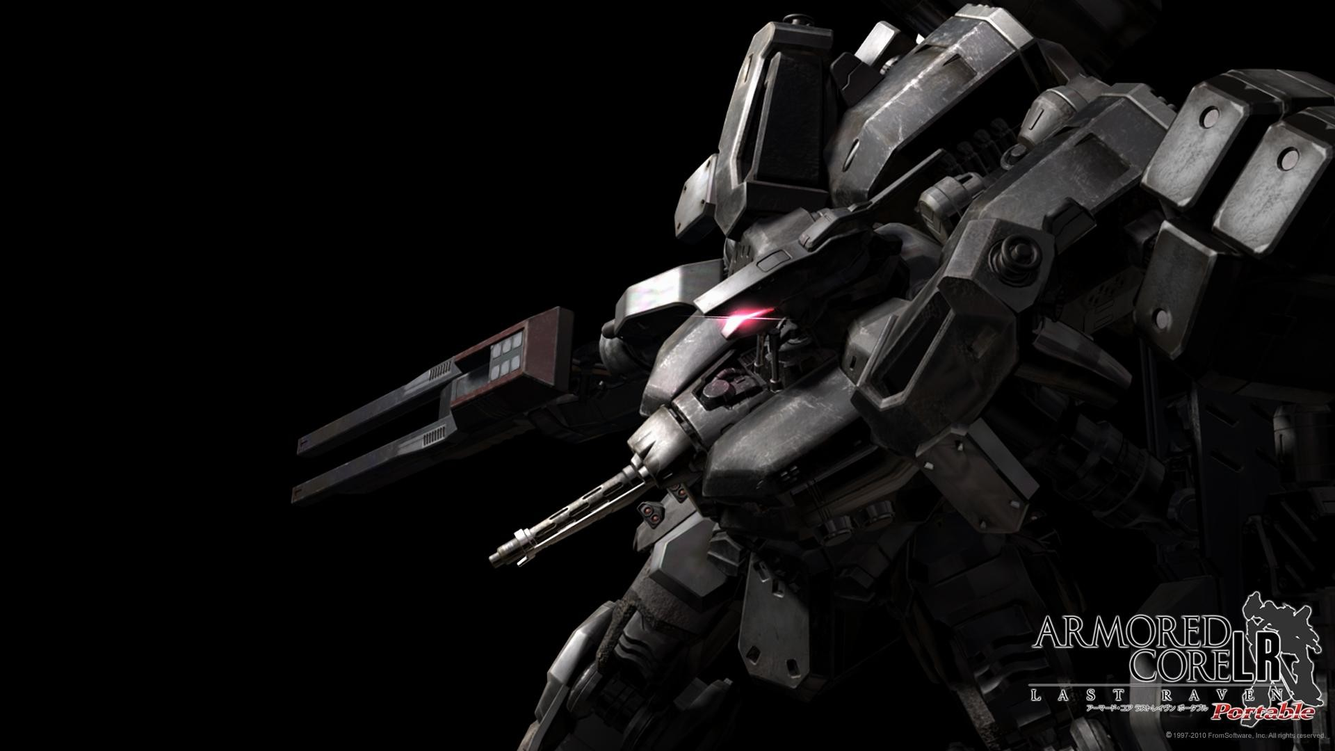 Armored Core Wallpaper 65 Images