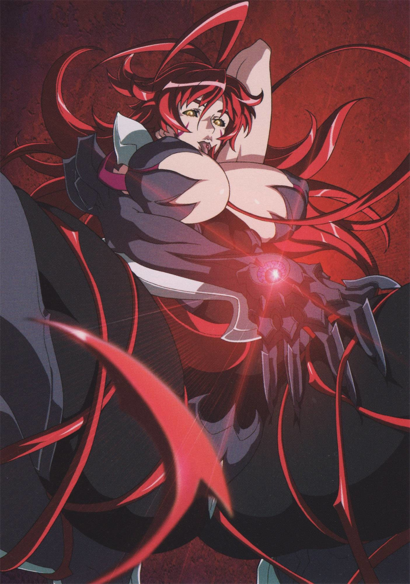 1405x2000 Witchblade Anime, Art Illustrations, Anime Girls, Yandere Simulator, Chen