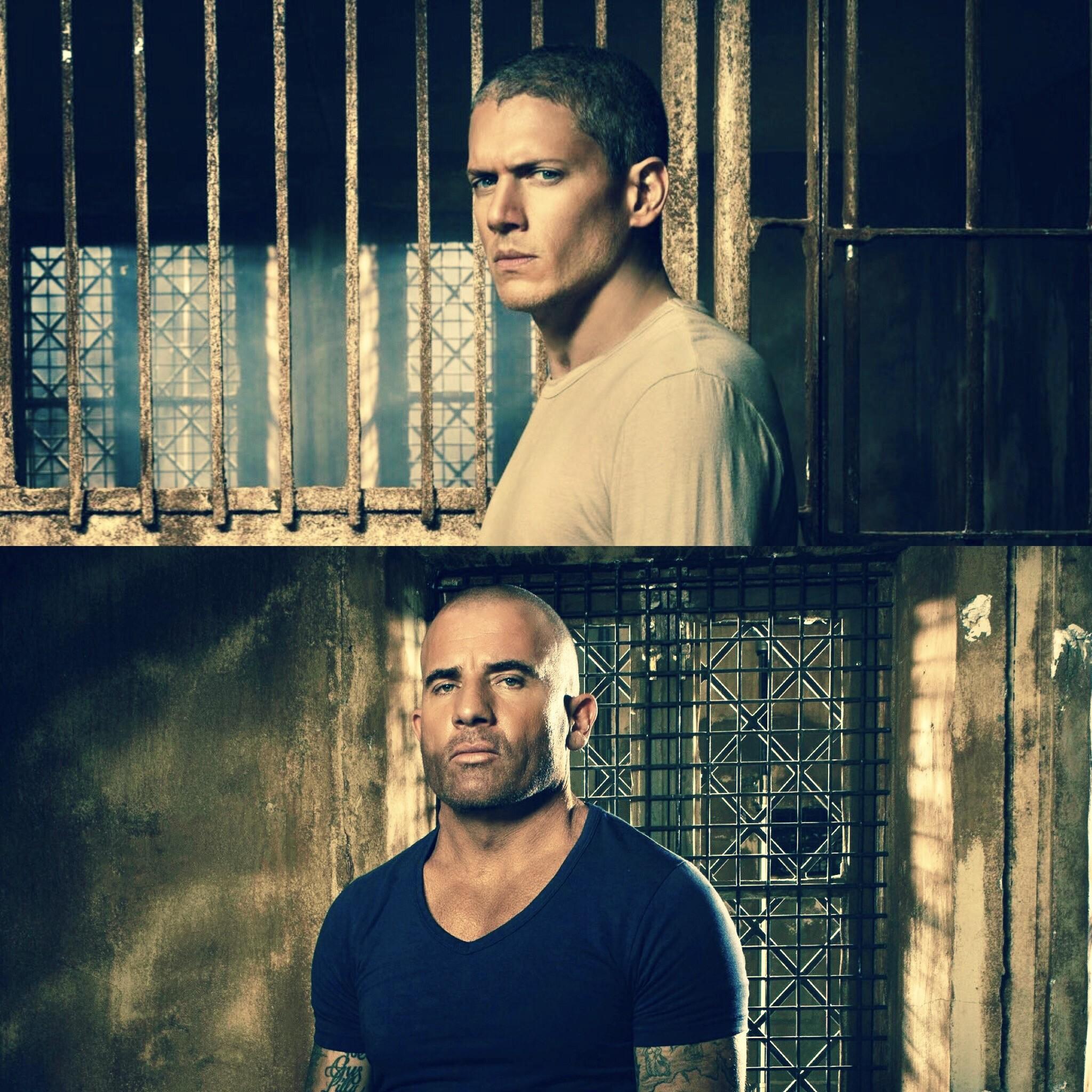 Prison Break Season 4 Wallpaper (56+ images)