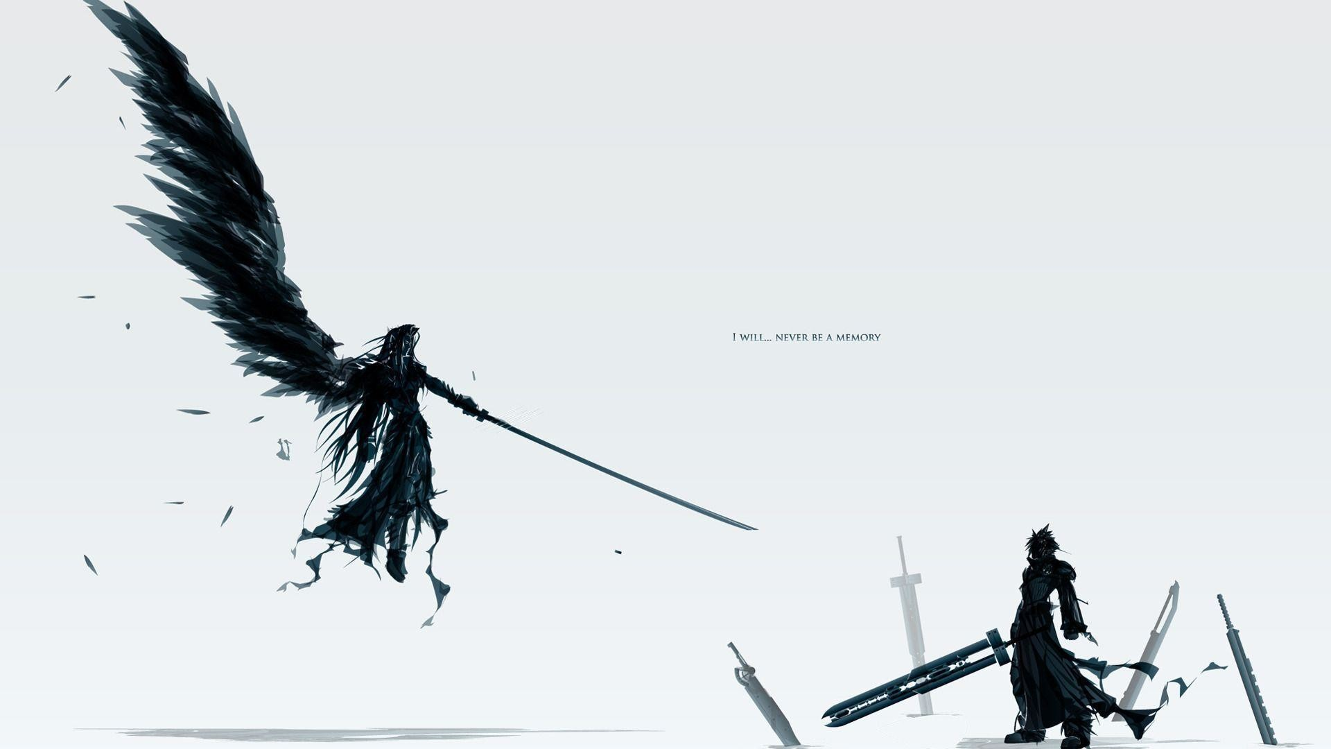1920x1080 Final Fantasy VII Wallpaper #