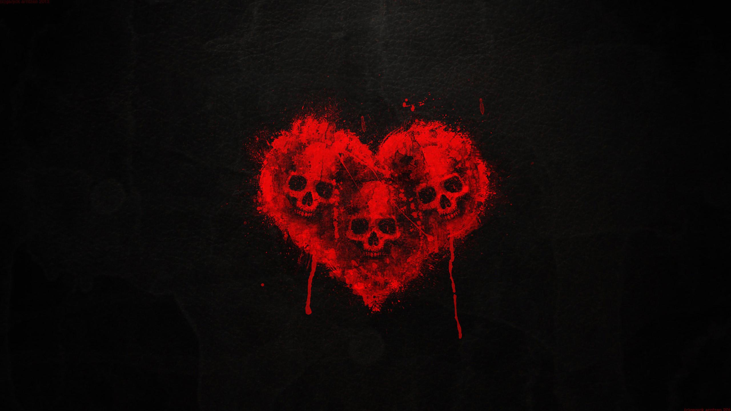 Red Skull Wallpaper (59+ images)