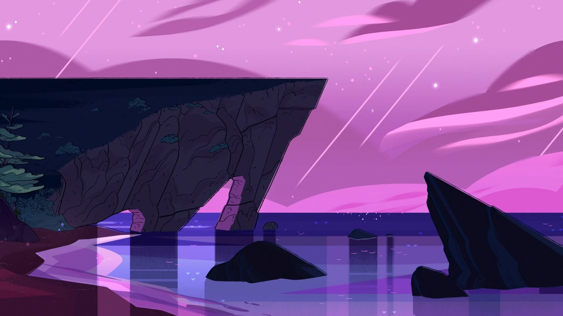 Hd steven universe wallpaper 78 images - Aesthetic wallpaper 1920x1080 ...