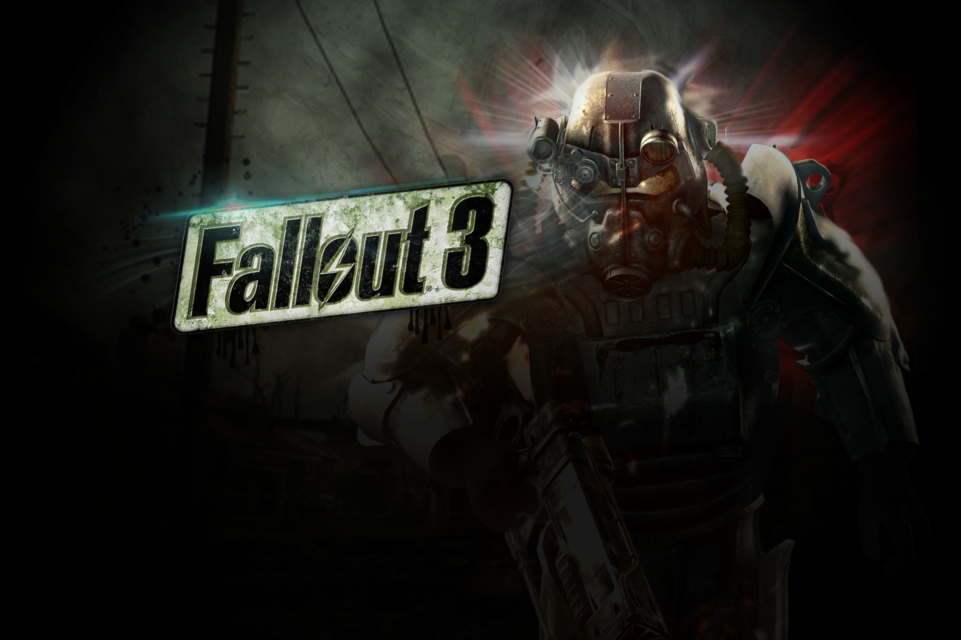 Fallout 3 desktop background 72 images 3456x1944 video games fallout fallout 2 fallout 3 fallout new vegas fallout 4 power armor futuristic wallpapers hd desktop and mobile backgrounds voltagebd Image collections