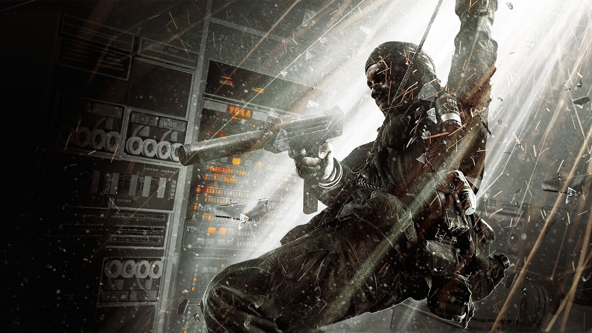 1920x1080 Call Of Duty Modern Warfare HD Wallpapers Backgrounds 4