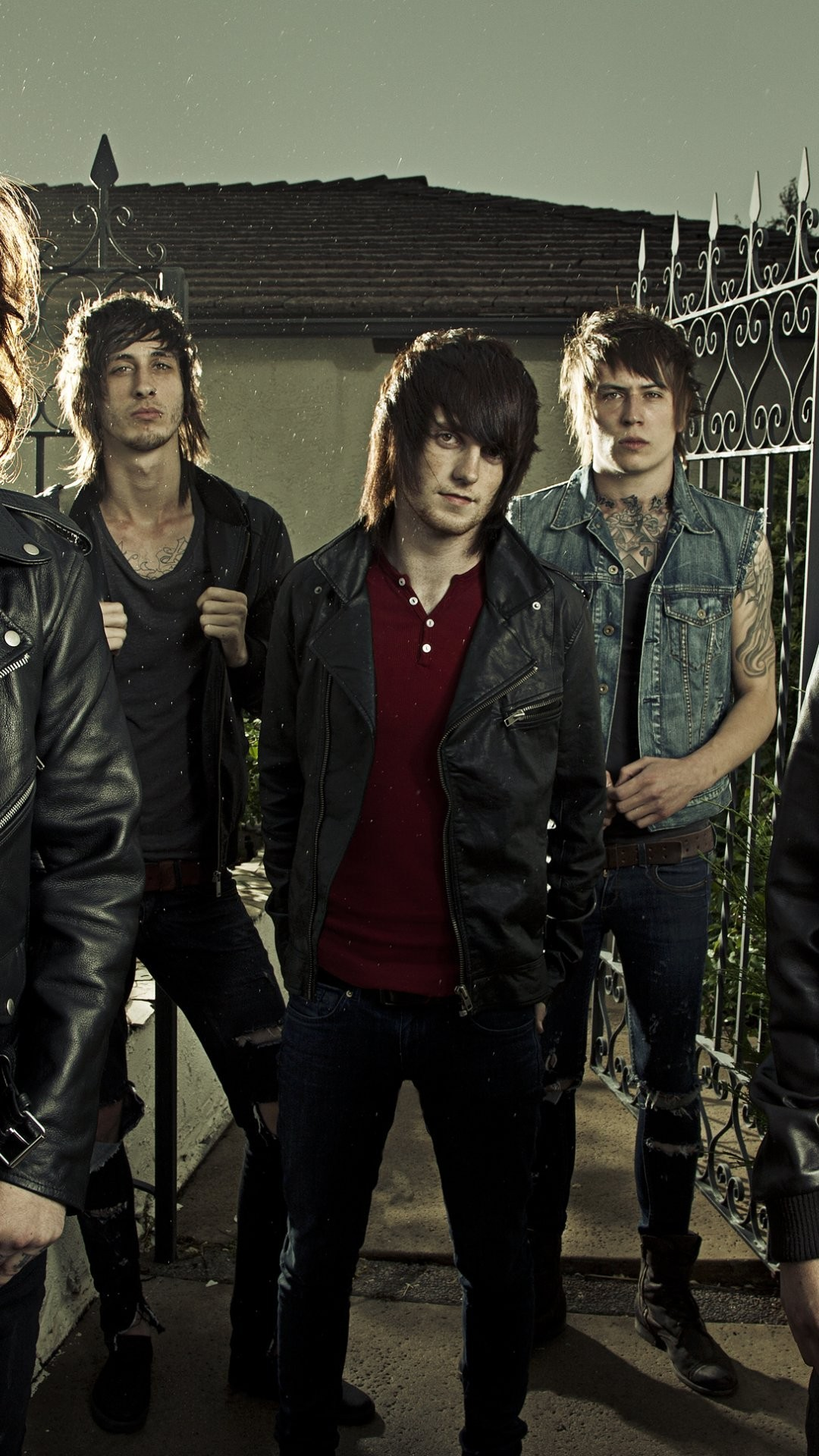 asking alexandria wallpaper 1920x1080