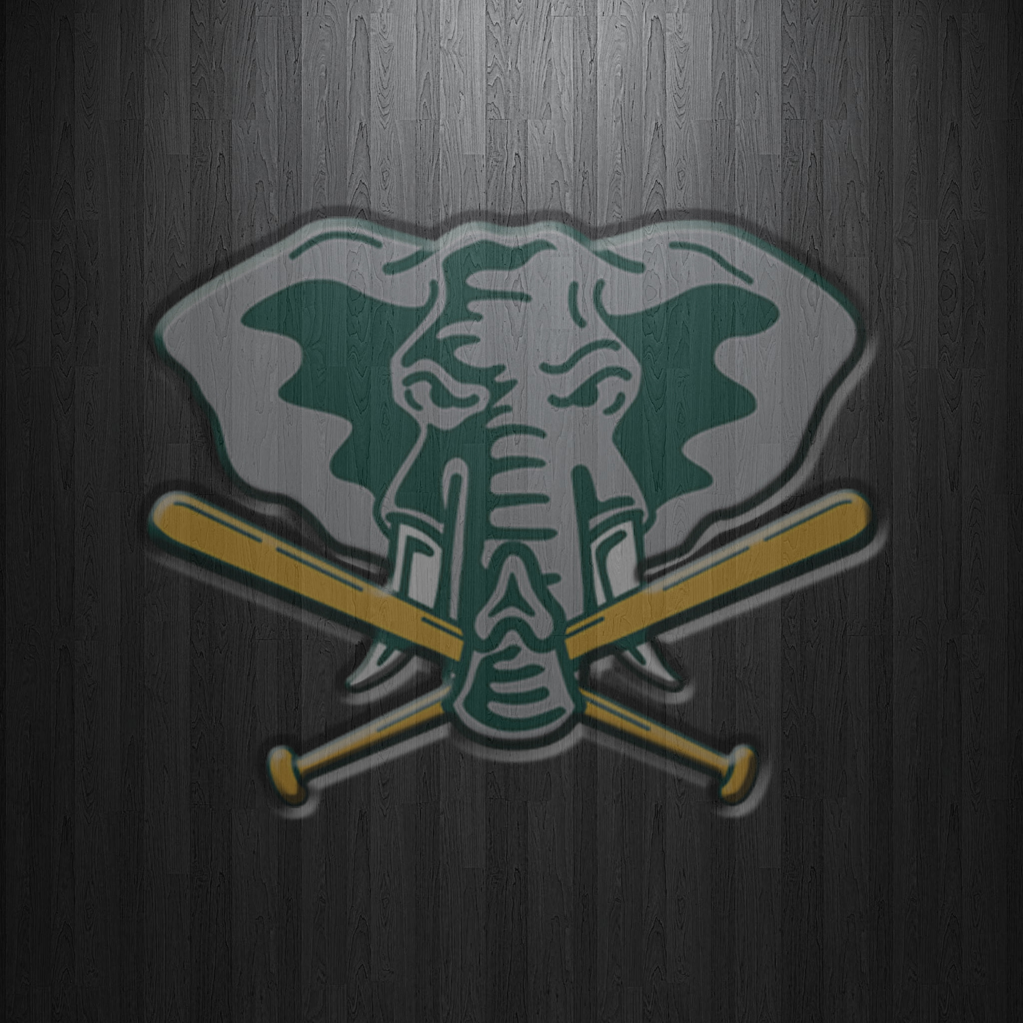 Oakland Athletics Wallpapers (67+ Images