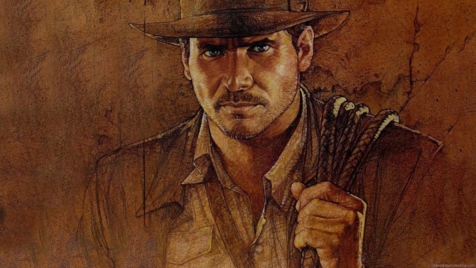 Indiana Jones Wallpaper (63+ images)