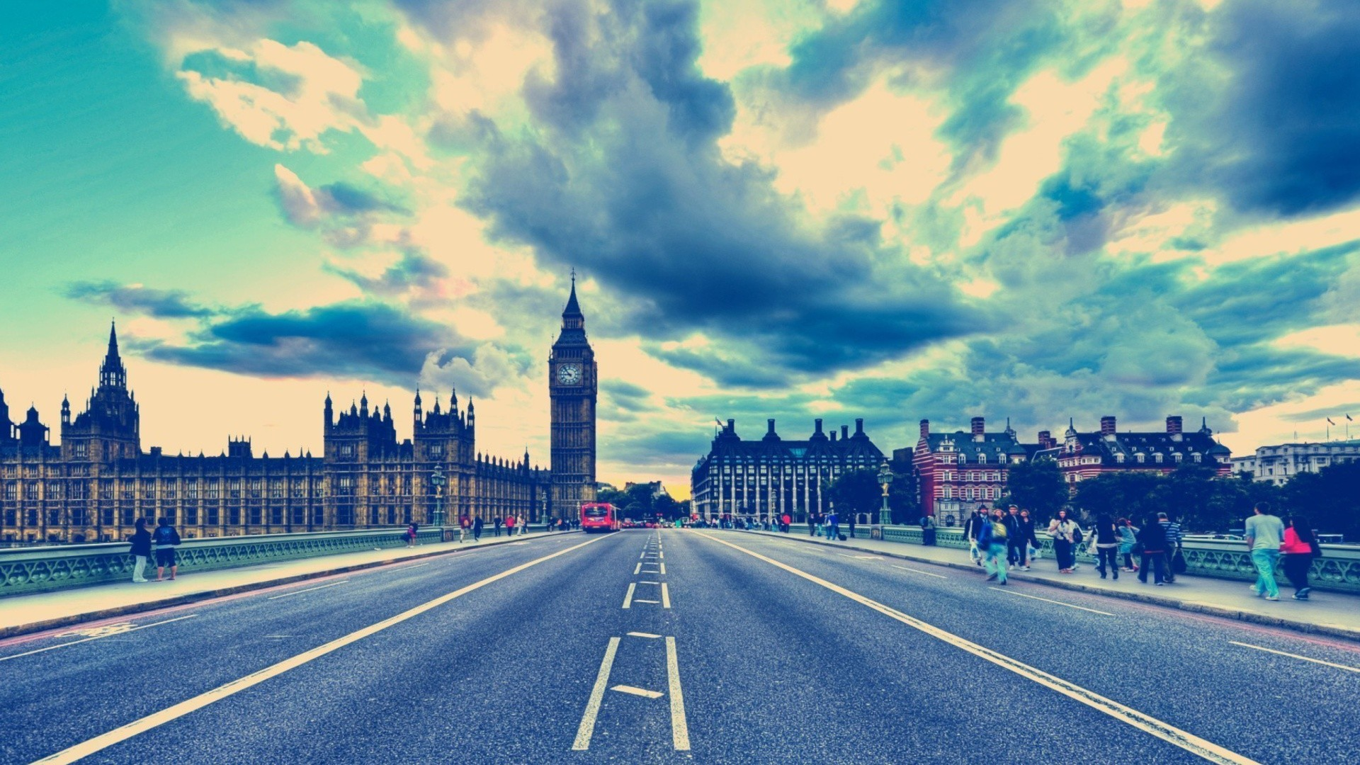 Desktop hintergrunde london