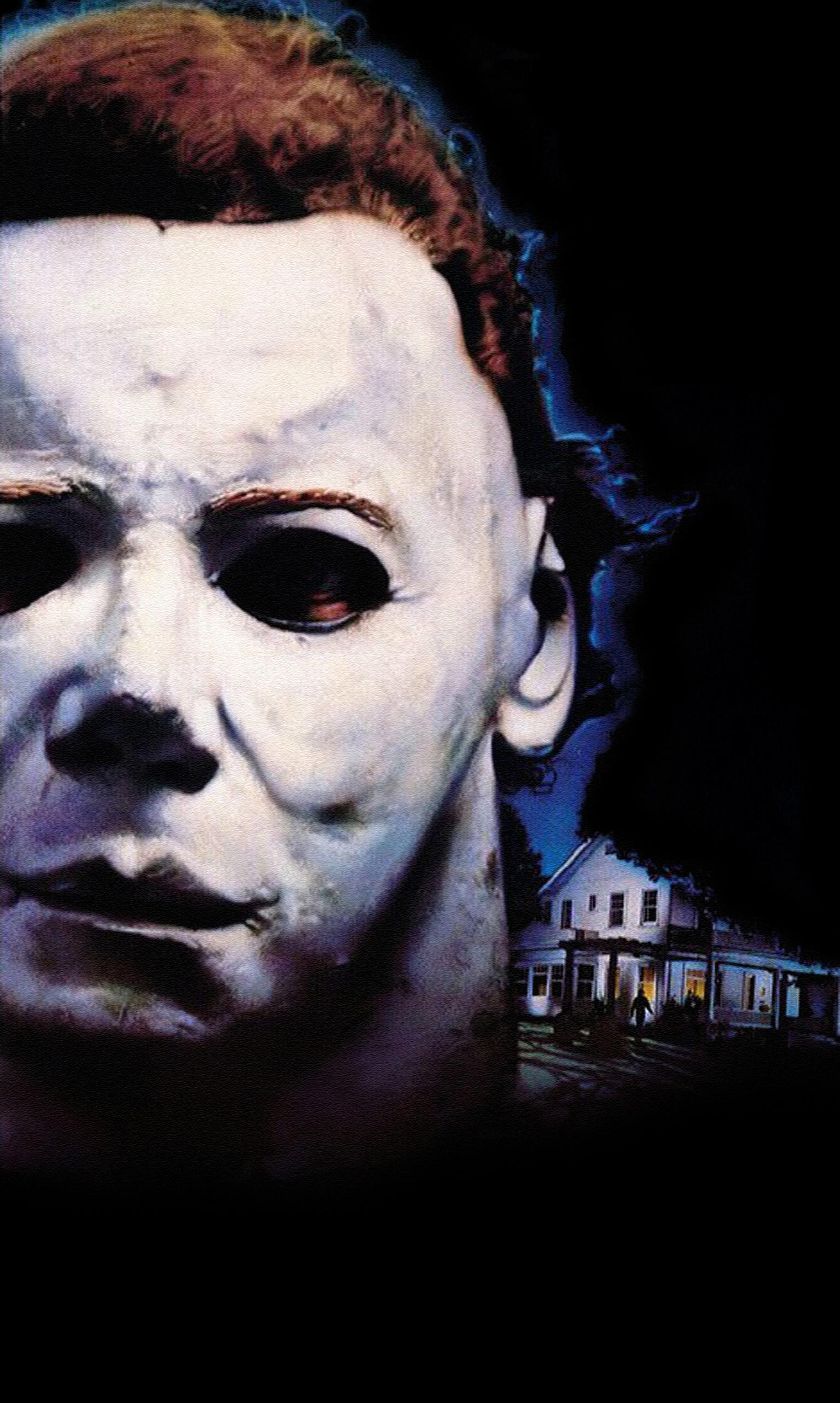 1920x1080 1920x1080 Wallpaper halloween 2, michael myers, young, boy, mask