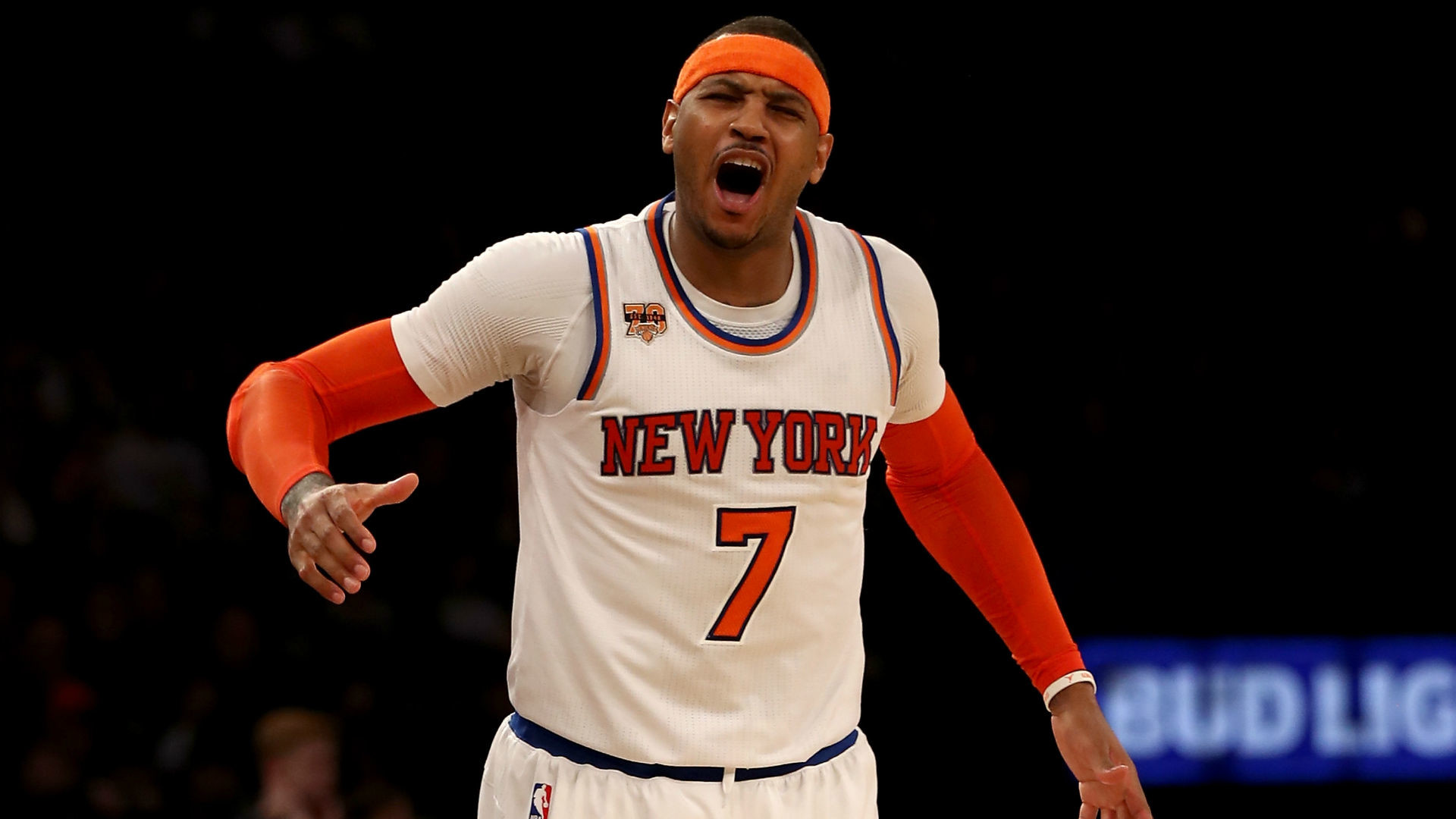 1920x1080 NBA trade rumors: Trail Blazers want Carmelo Anthony for themselves | NBA |  Sporting News