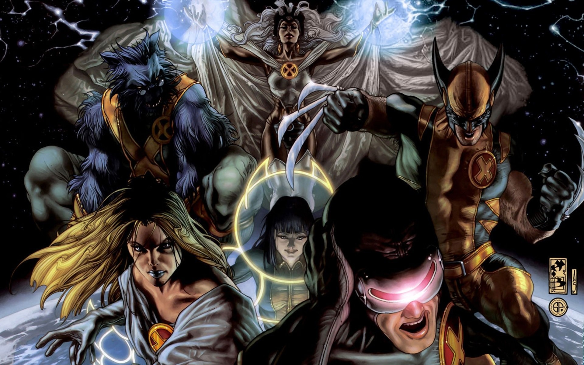 1920x1200 Astonishing X Men 843055