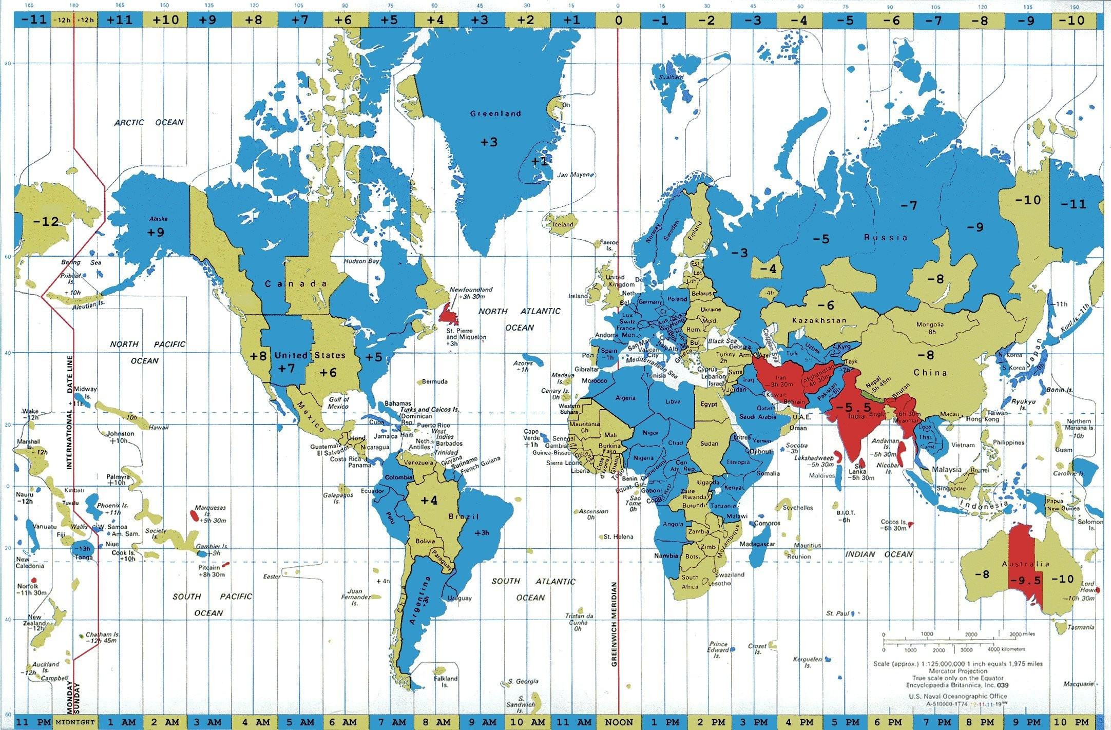 World Map Time Zones Wallpaper (52+ images) on canada size, california size, virginia size, mississippi size, halle berry size, puerto rico size,