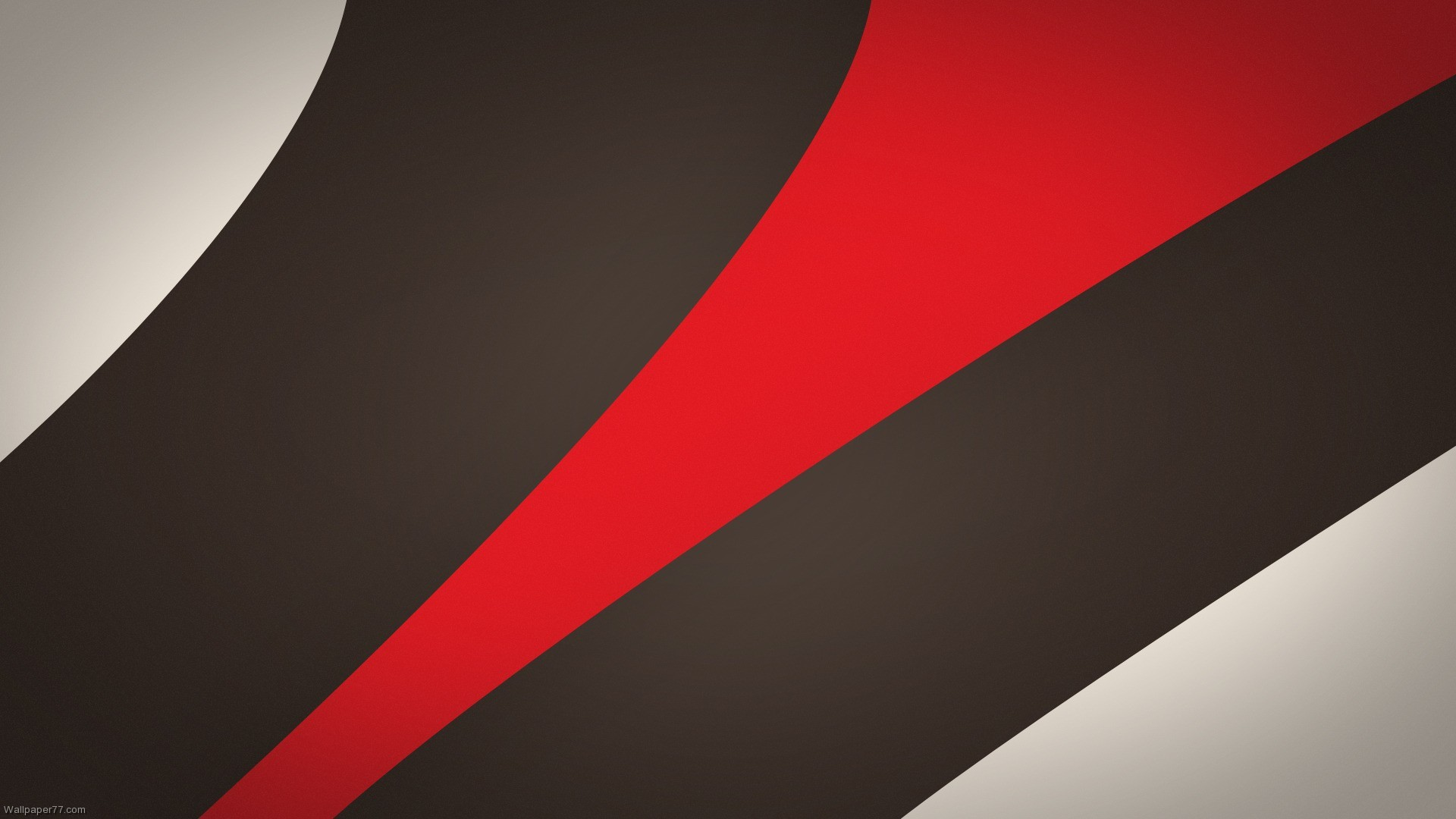 1920x1080 Red and Black Abstract Wallpaper Vector
