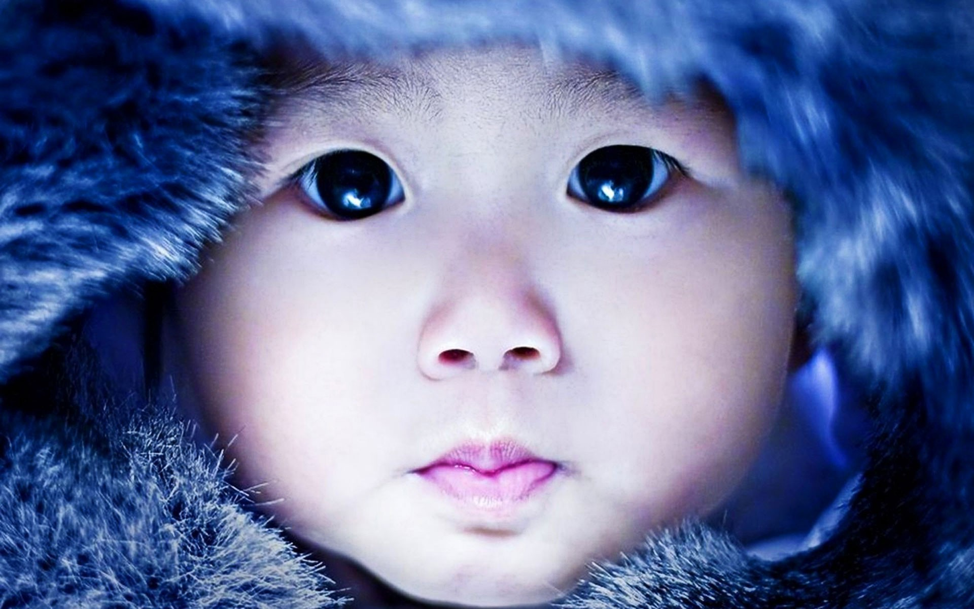 Cute Baby Mobile Wallpaper: Cute Baby Pics Wallpapers (64+ Images