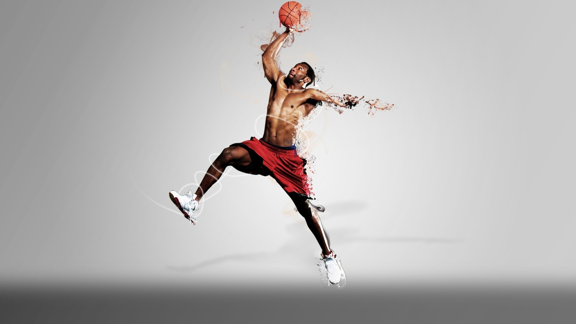 1080px350 Dope Basketball Wallpaper: Cool Basketball Wallpapers HD (61+ Images
