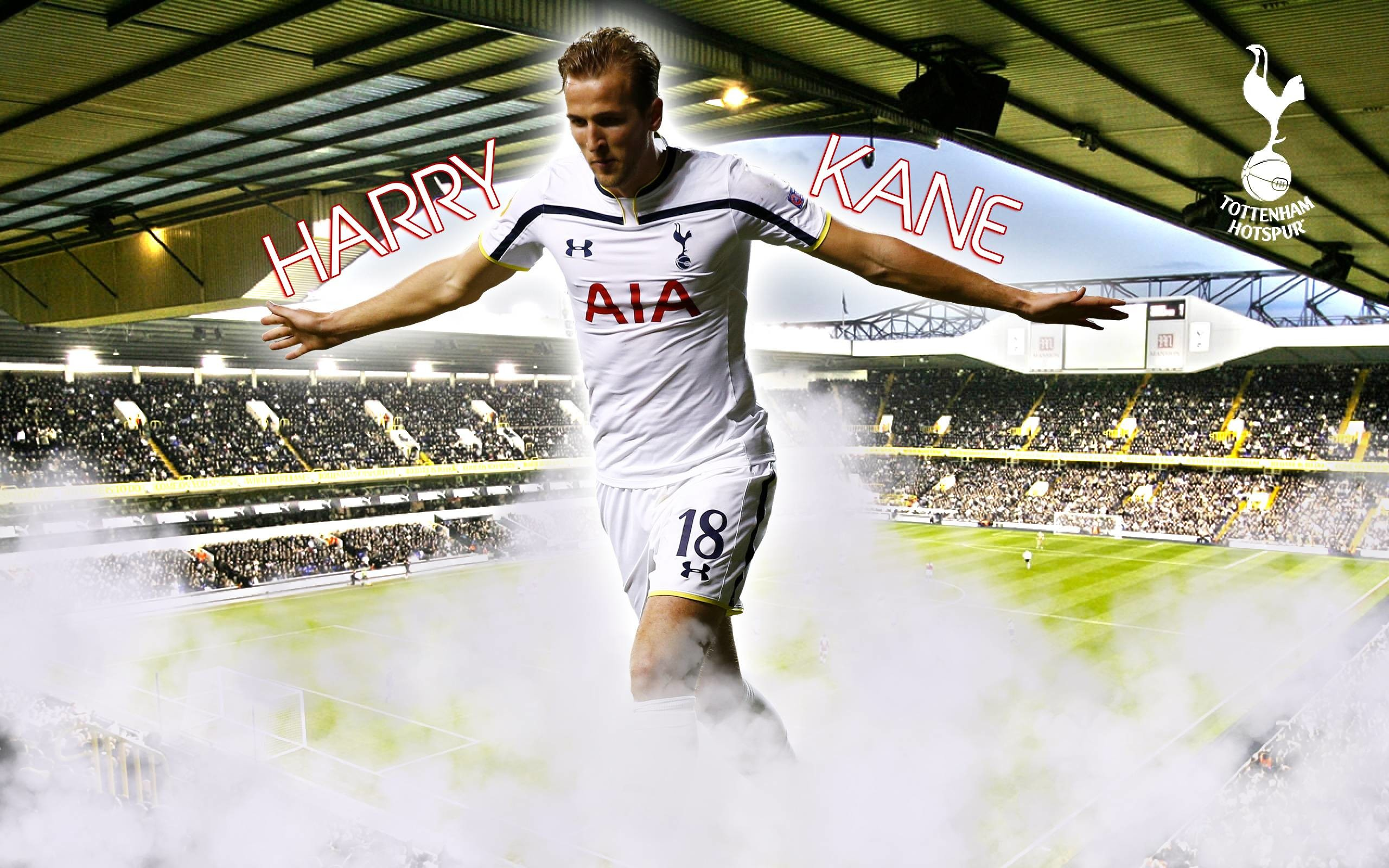 2560x1600 Harry Kane 2015 Wallpapers - Wallpaper Cave