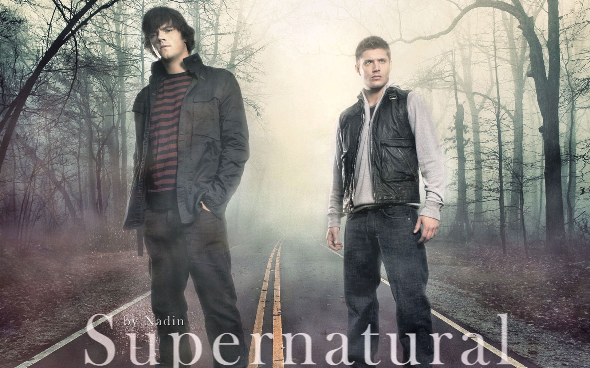 1920x1200 Supernatural Backgrounds – Wallpapercraft
