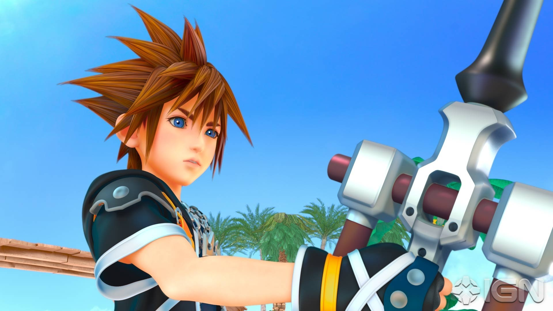 1920x1080 Kingdom Hearts 3 Screenshots, Pictures, Wallpapers - PlayStation 4 - IGN