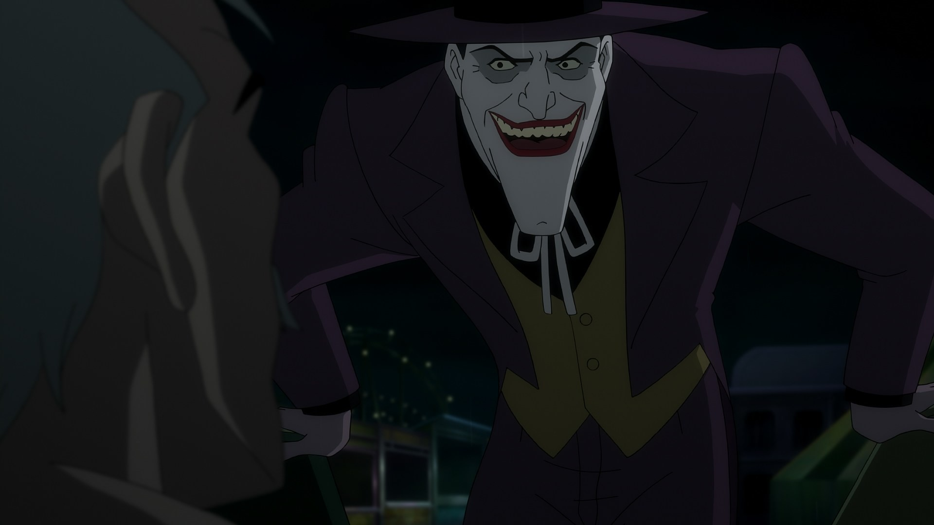 "1920x1080 The dark journey into insanity begins as ""Batman: The Killing Joke"" gets the  big-screen treatment for one night on Monday, July 25, 2016 at 7:30 p.m.  and ..."