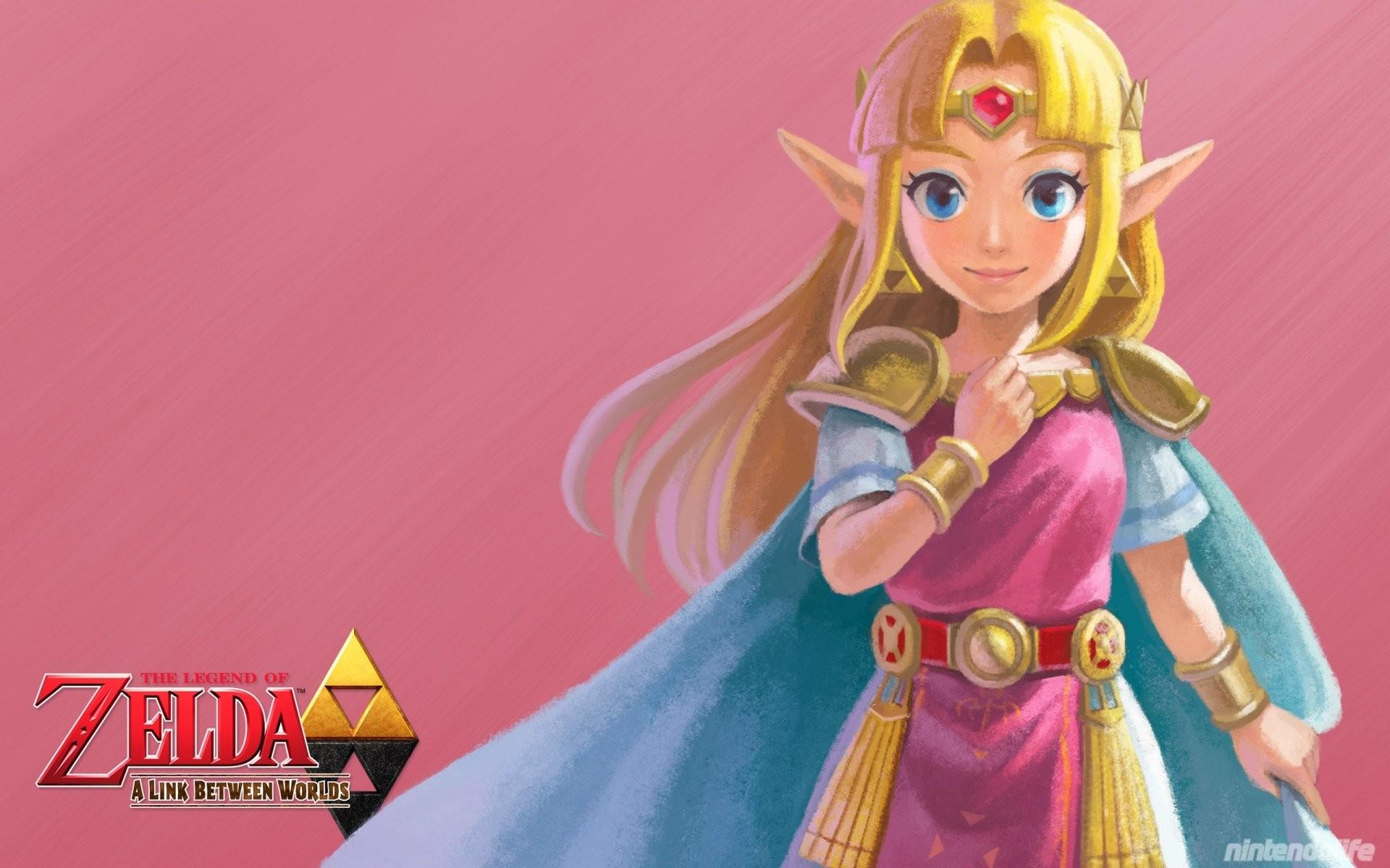 Princess Zelda Wallpaper 68 Images