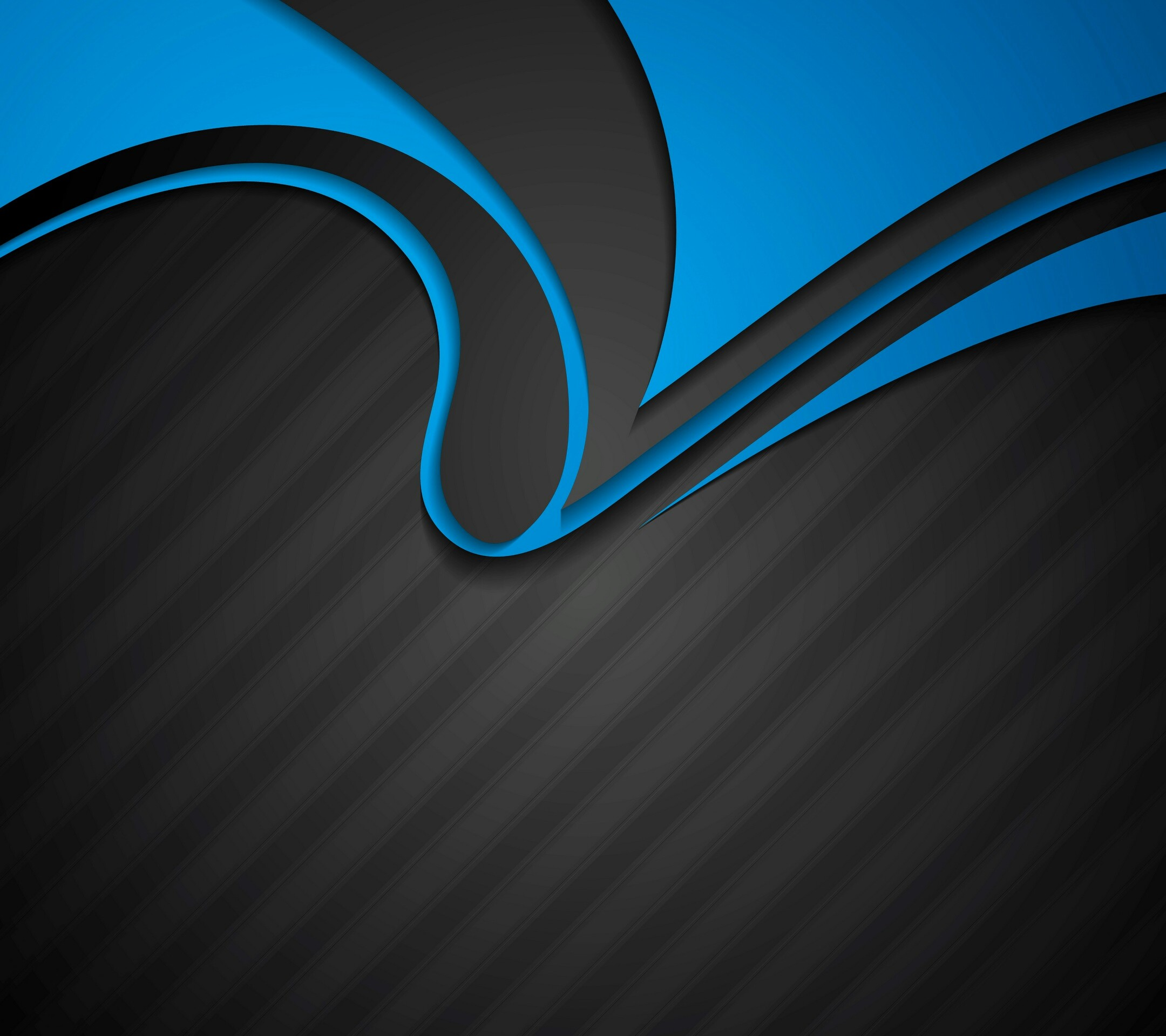 Blue Abstract Wallpaper (65+ Images