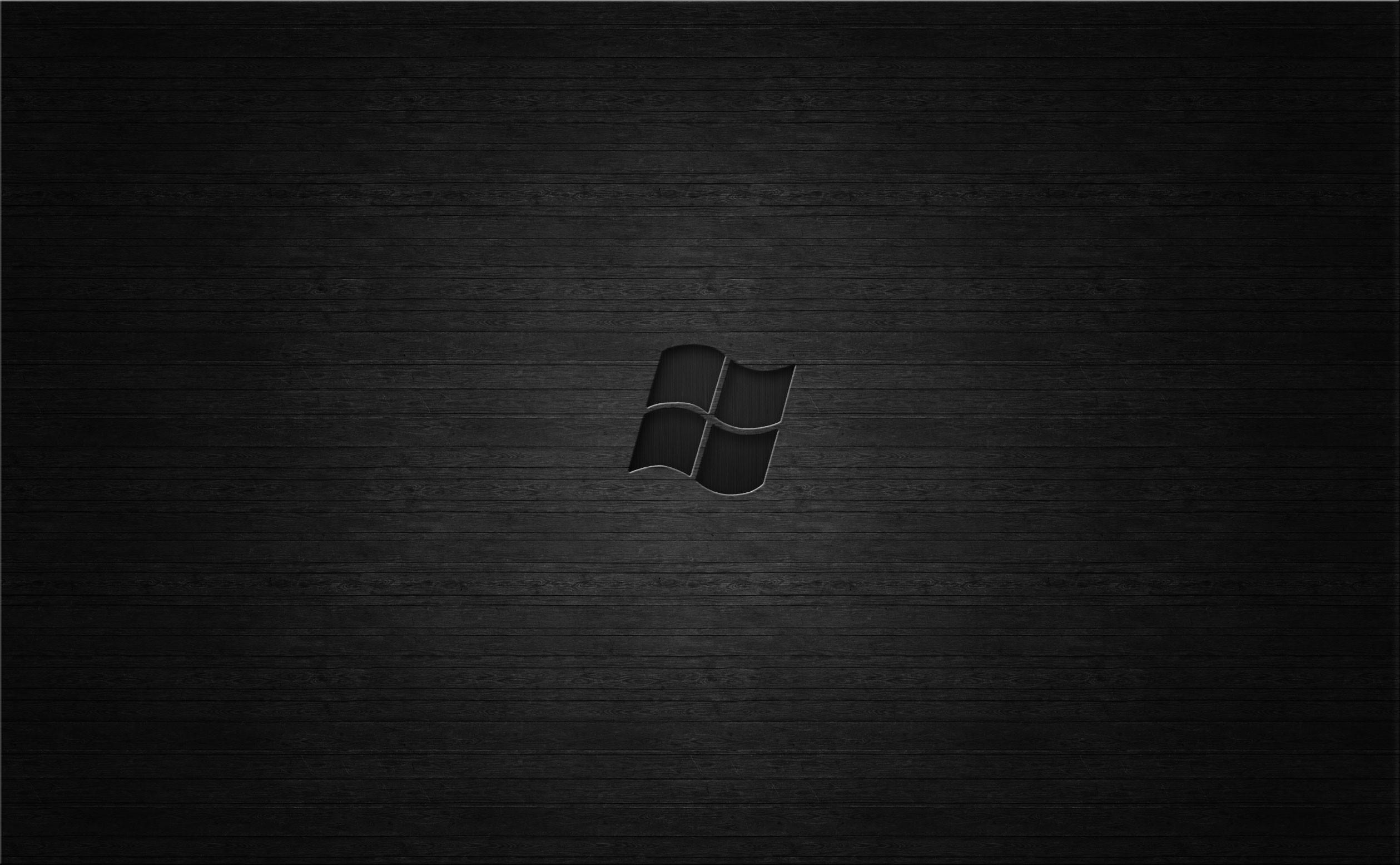 Windows 7 Dark Wallpaper 68 Images
