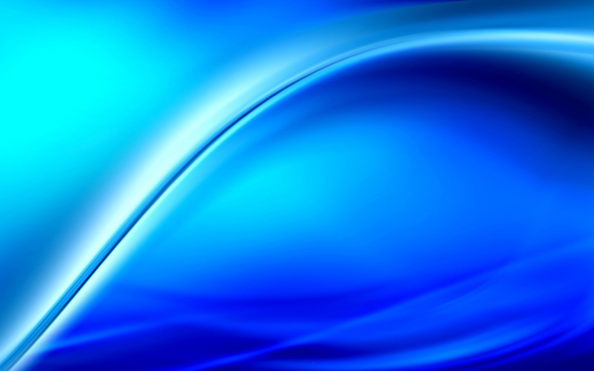 1920x1200 Blue Wave Background 857974