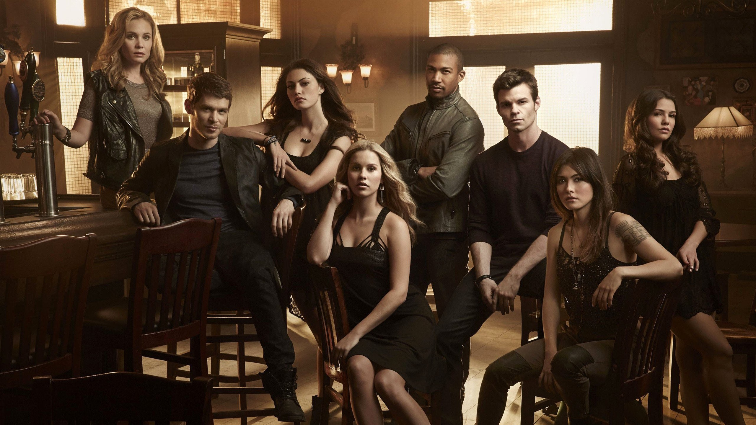 The Originals Wallpapers (76+ images)