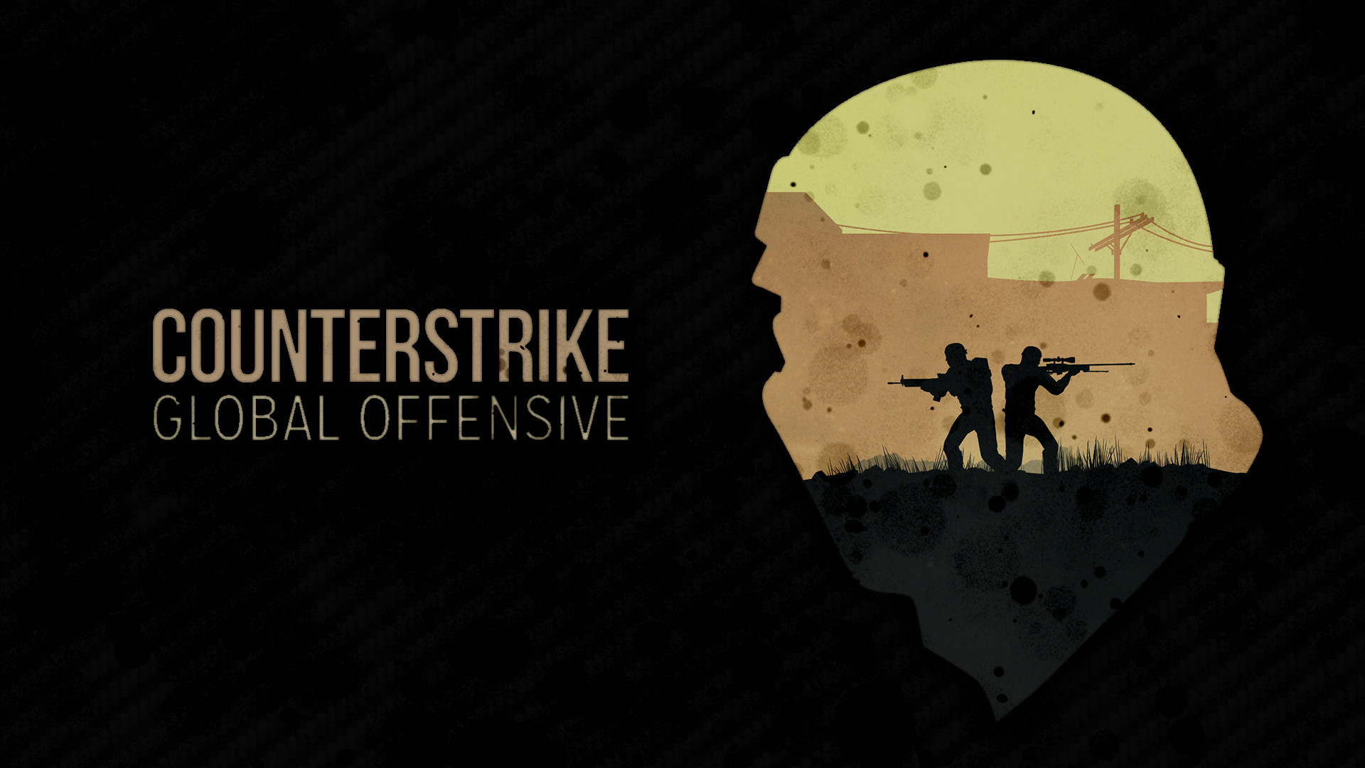 1920x1080 Counter Strike Global Offensive Poster Wallpaper Background Is Cool  Wallpapers
