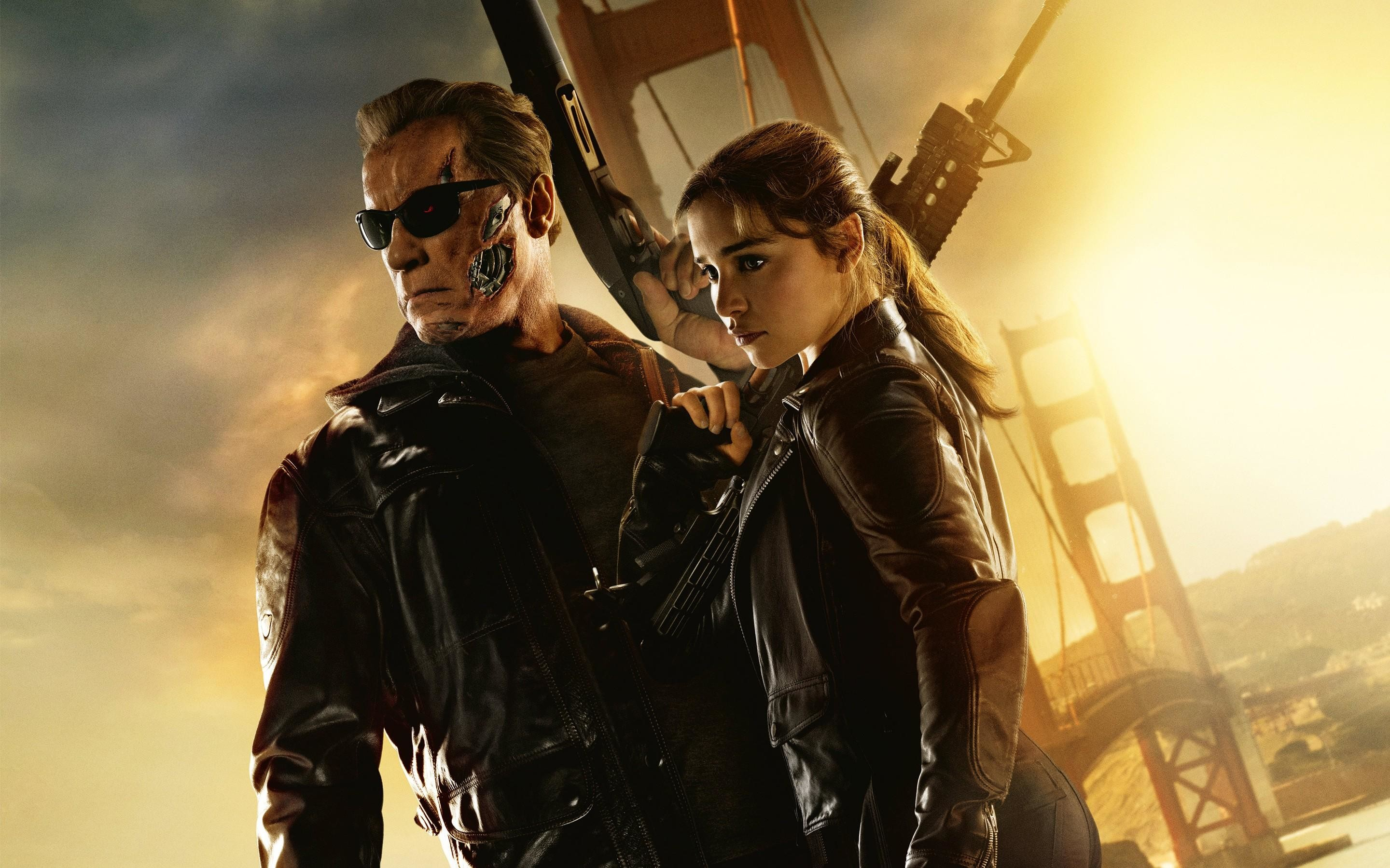 2880x1800 1024x576 Terminator Genisys Wallpaper 1920x1080 by sachso74 on DeviantArt