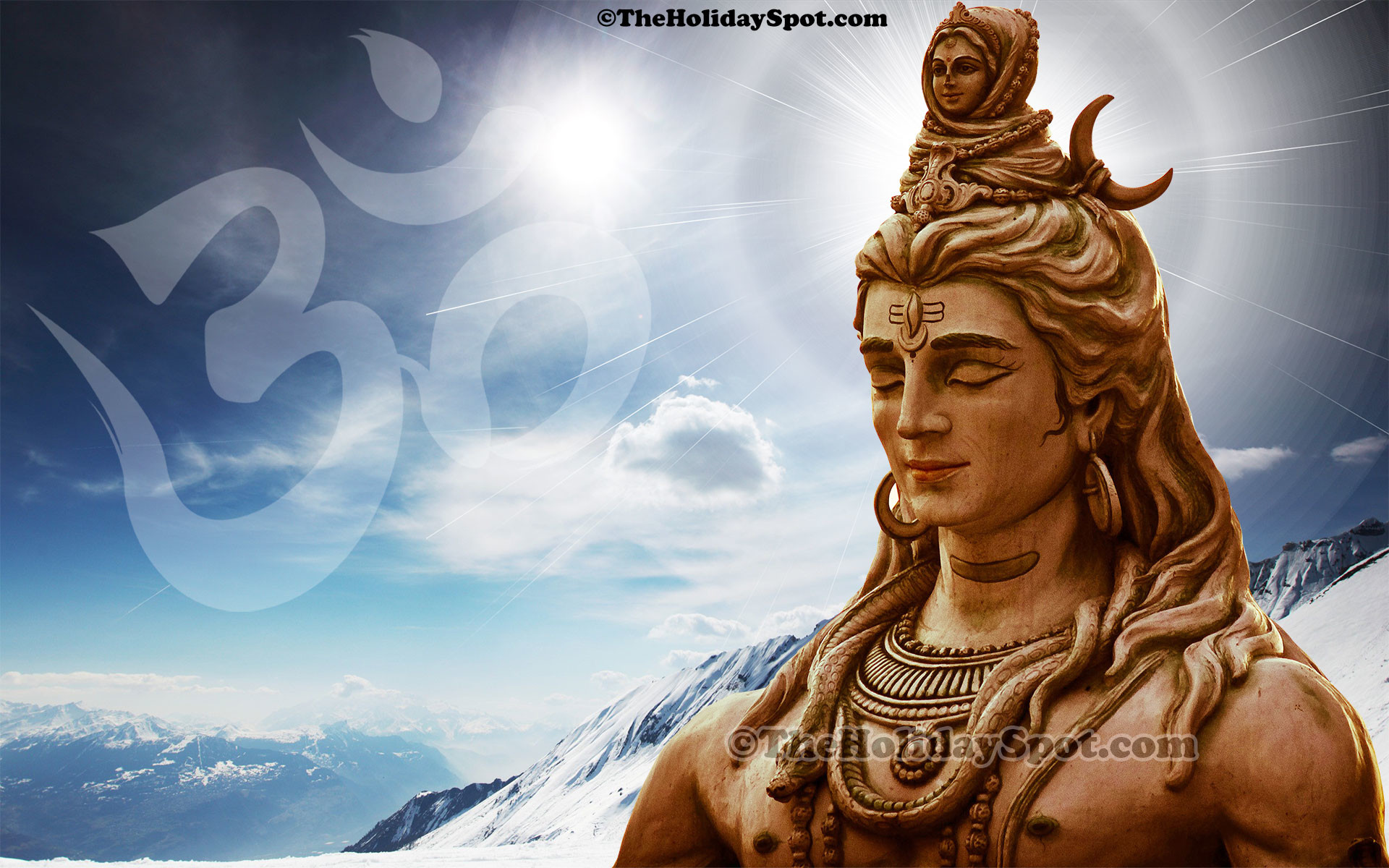Lord Shiva Full Hd 1080p Photo: Lord Shiva Wallpapers High Resolution (73+ Images