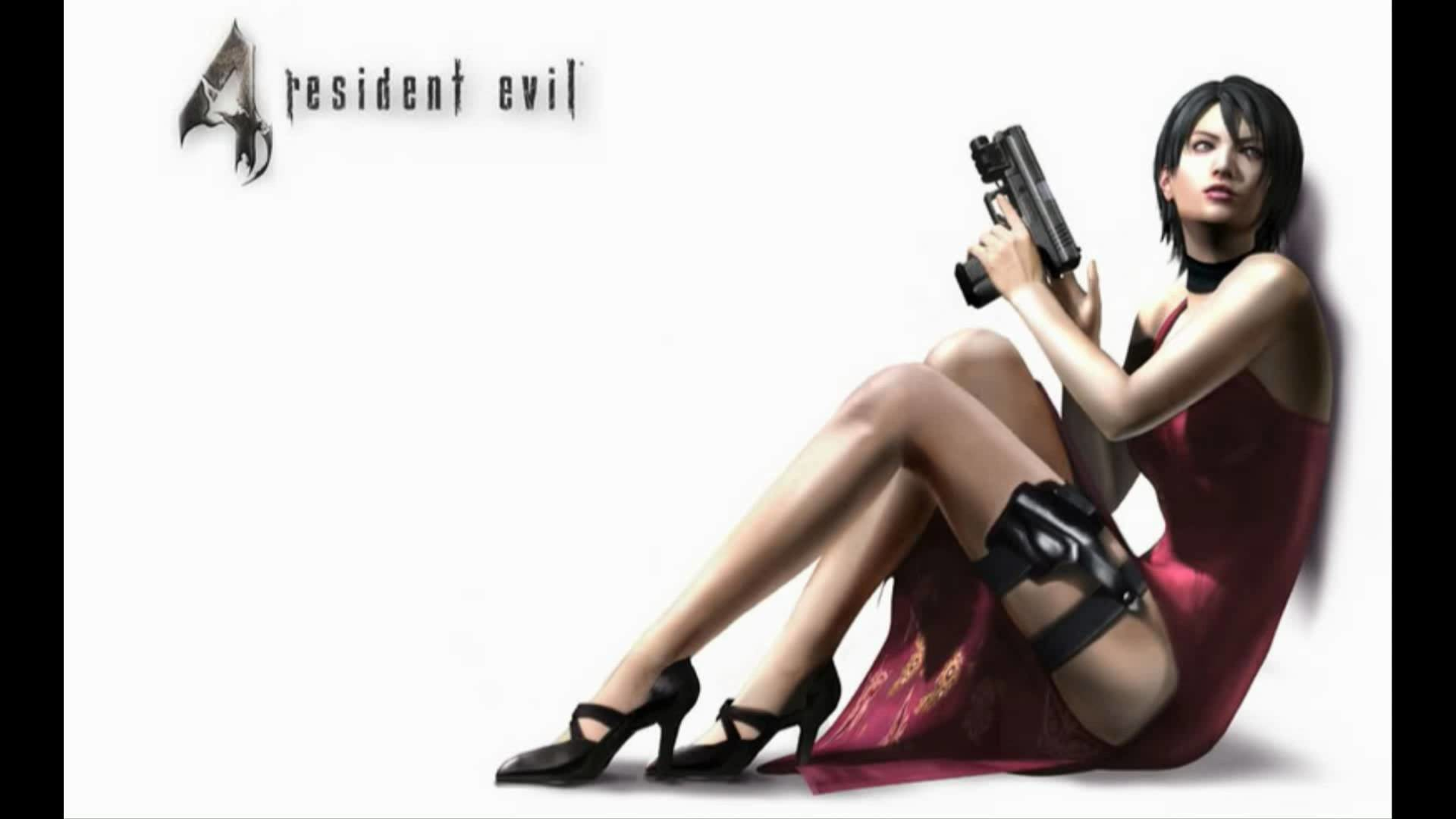 1920x1080 Top 100 Video Game Music ~ #44: Ada Wong -The Mercenaries Theme-