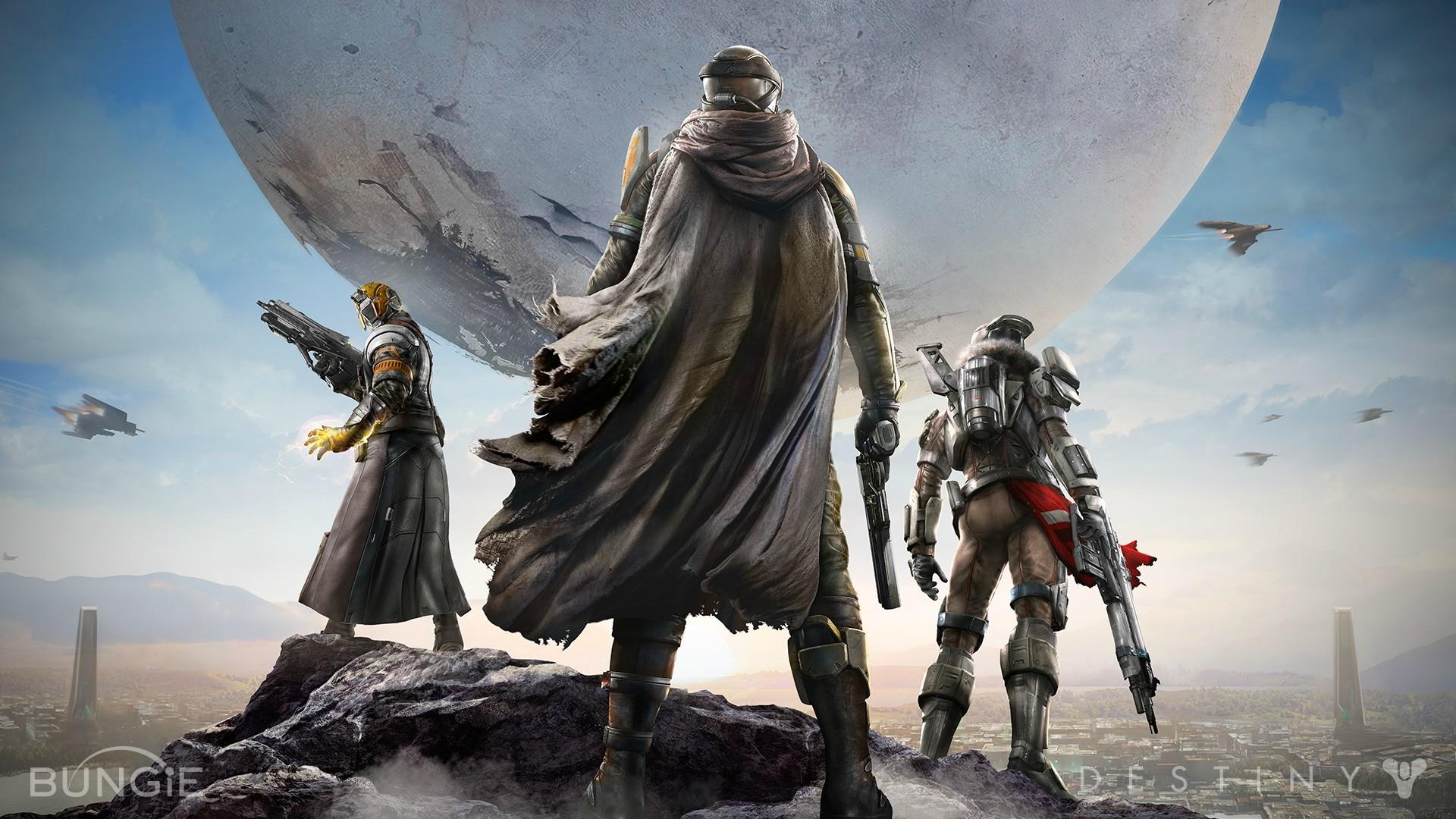 Destiny Wallpaper 1080p 85 Images