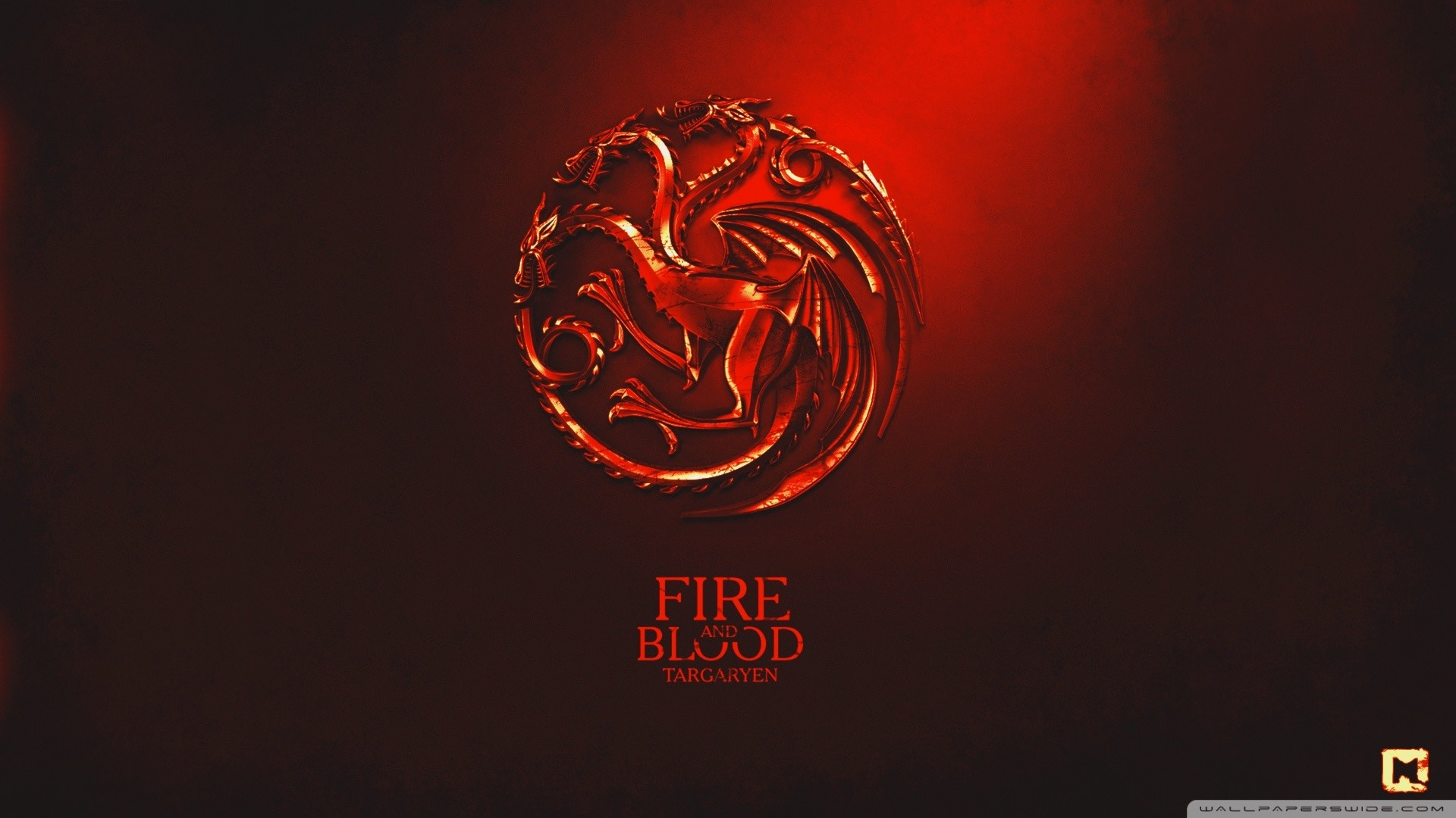 2559x1439 House Targaryen Wallpaper   WallpaperSafari