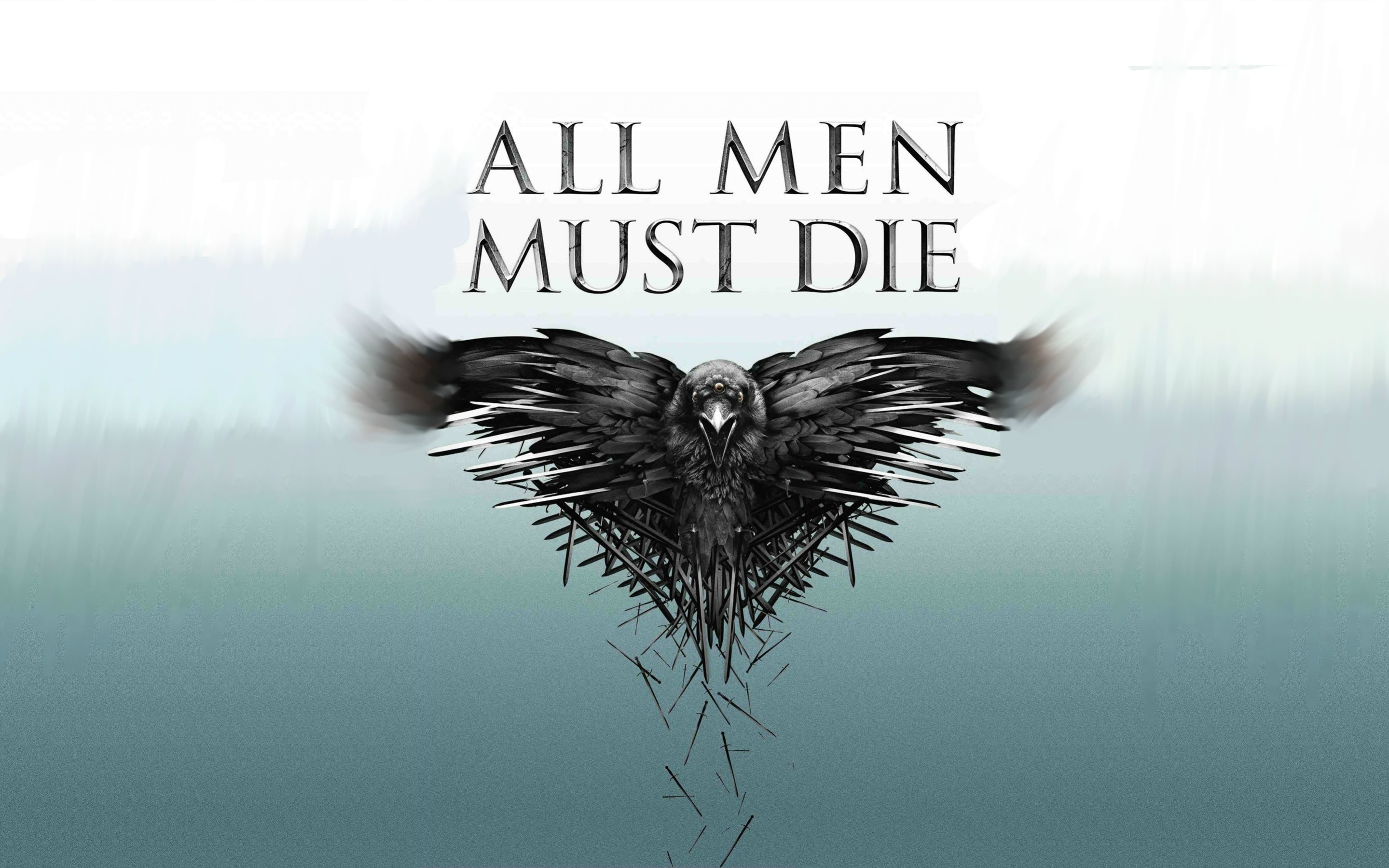 2879x1799 All Game Of Thrones Wallpapers Men Must Die Collection Adjustable  Spectacular