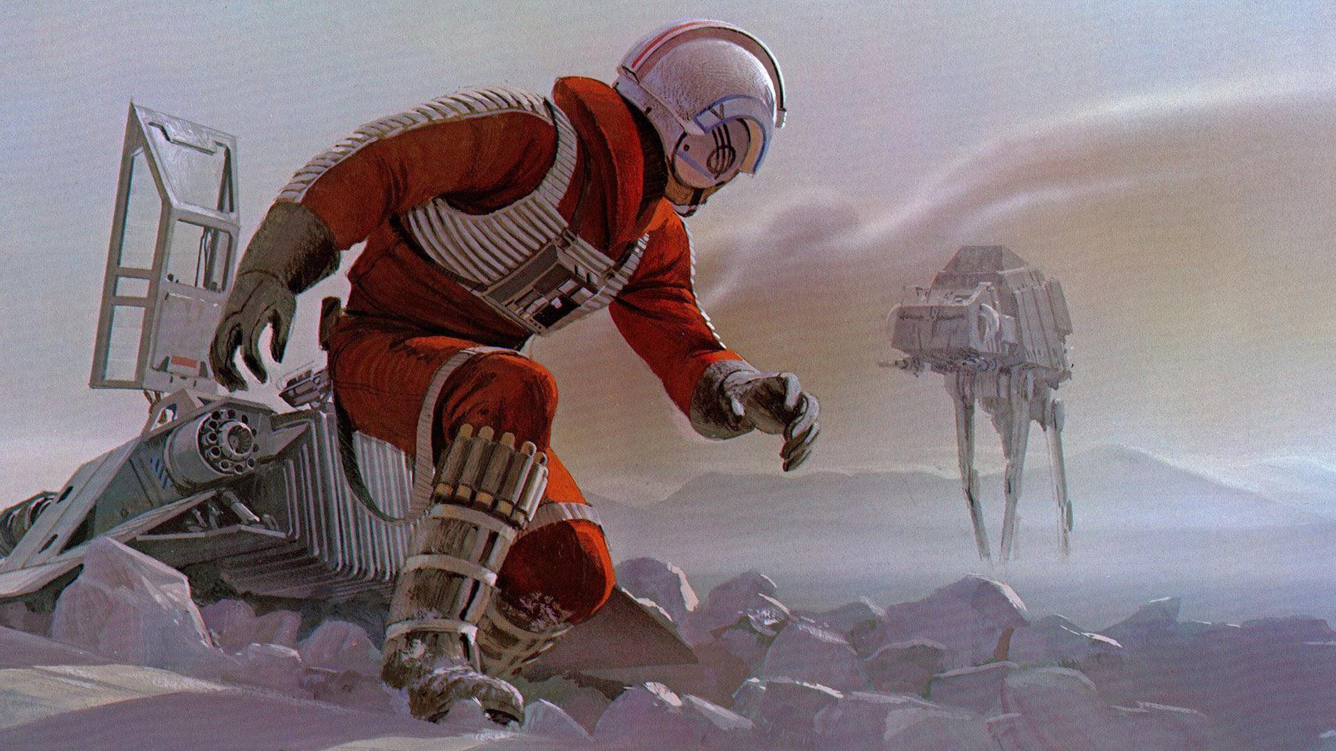 Luke Skywalker Wallpaper HD (72+ images)