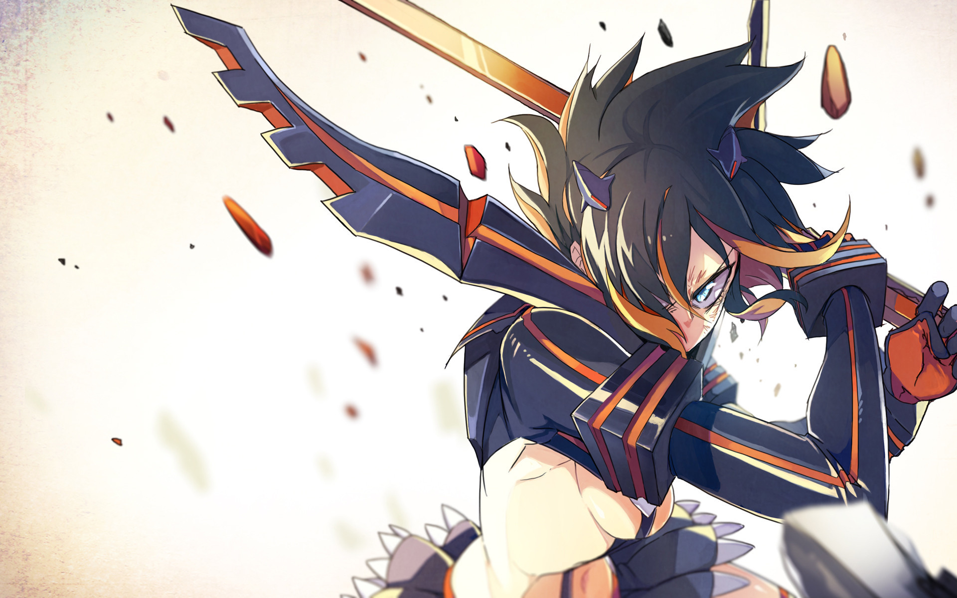 Badass Anime Wallpapers 60 Images