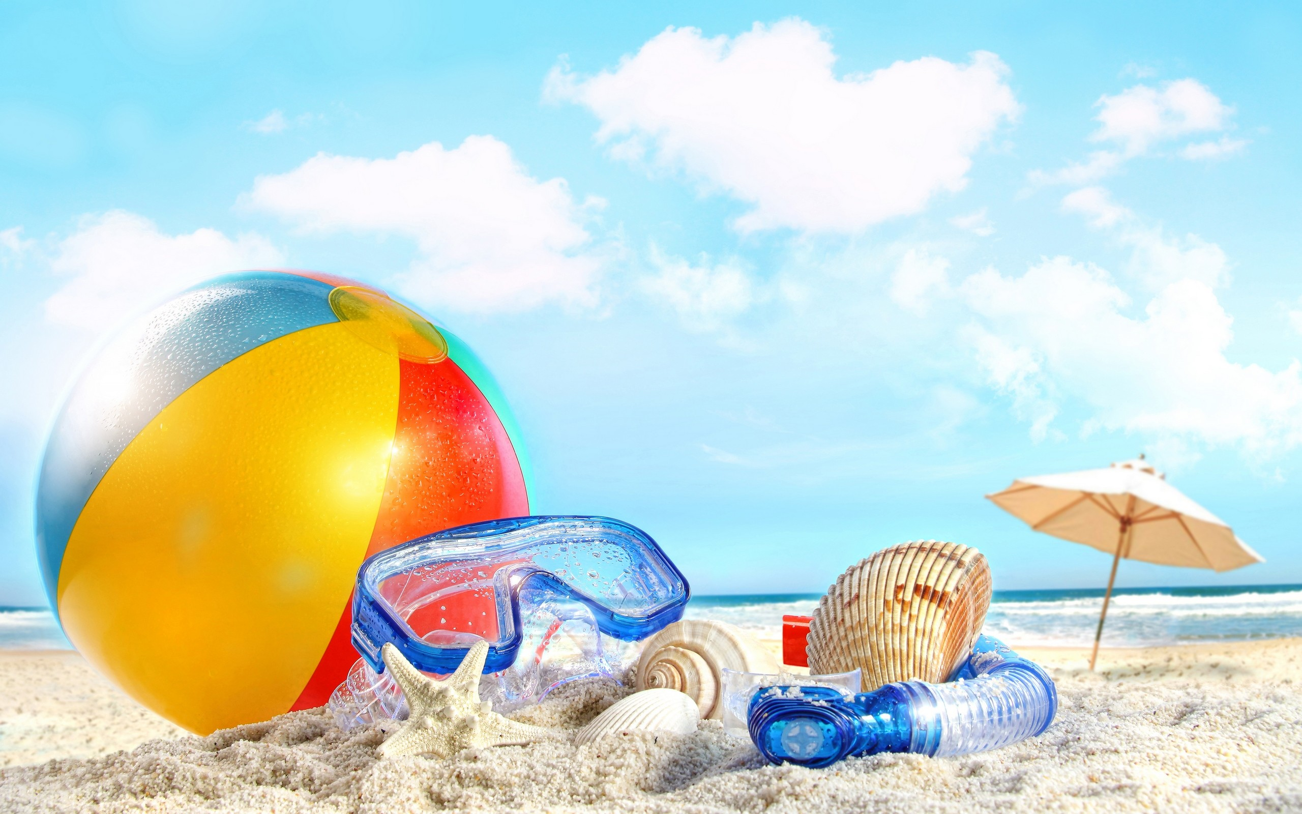 2560x1600 lovely happy summer image