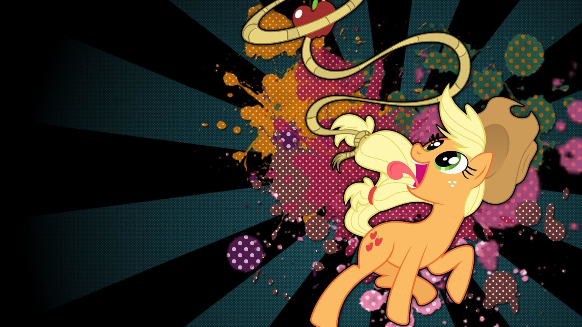 my little pony wallpapers (83+ images)